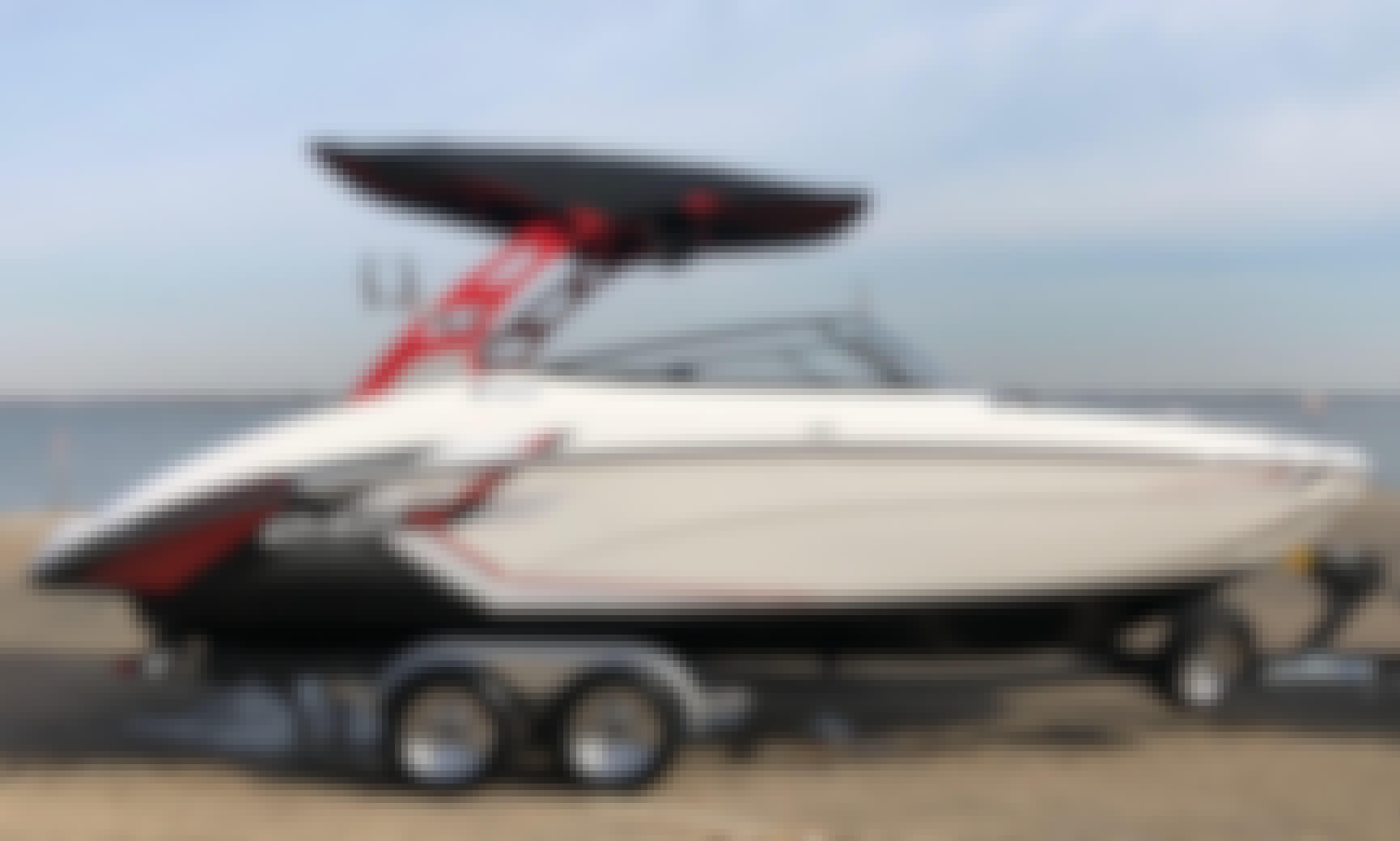 2019 Yamaha 242X Boat Rental in Rockwall, TX