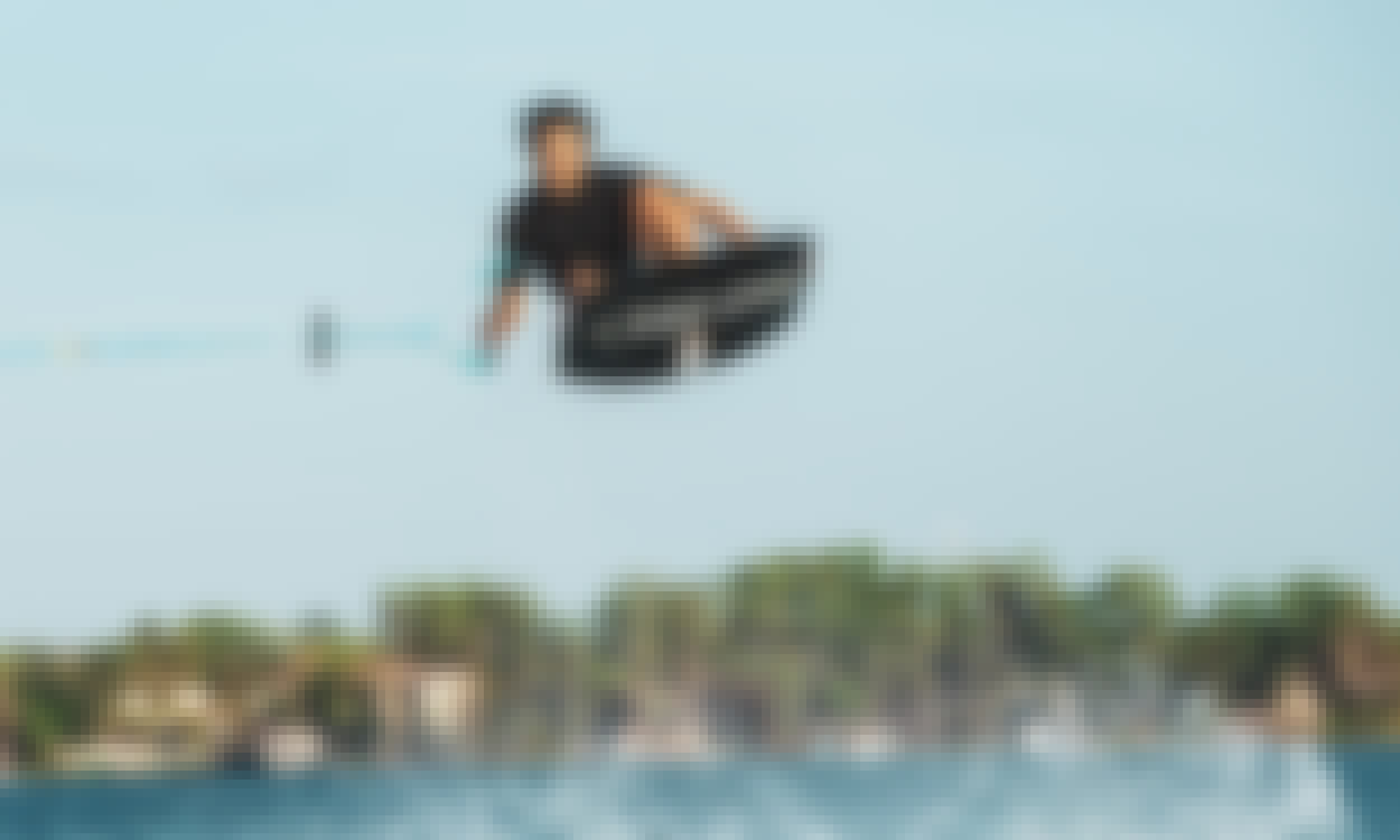 Pro Kite Surfing or Wake Board Lessons