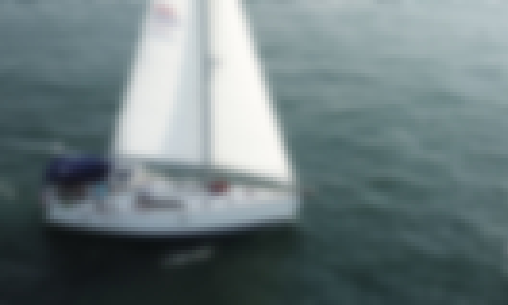Sailboat Charter in Bay St. Louis