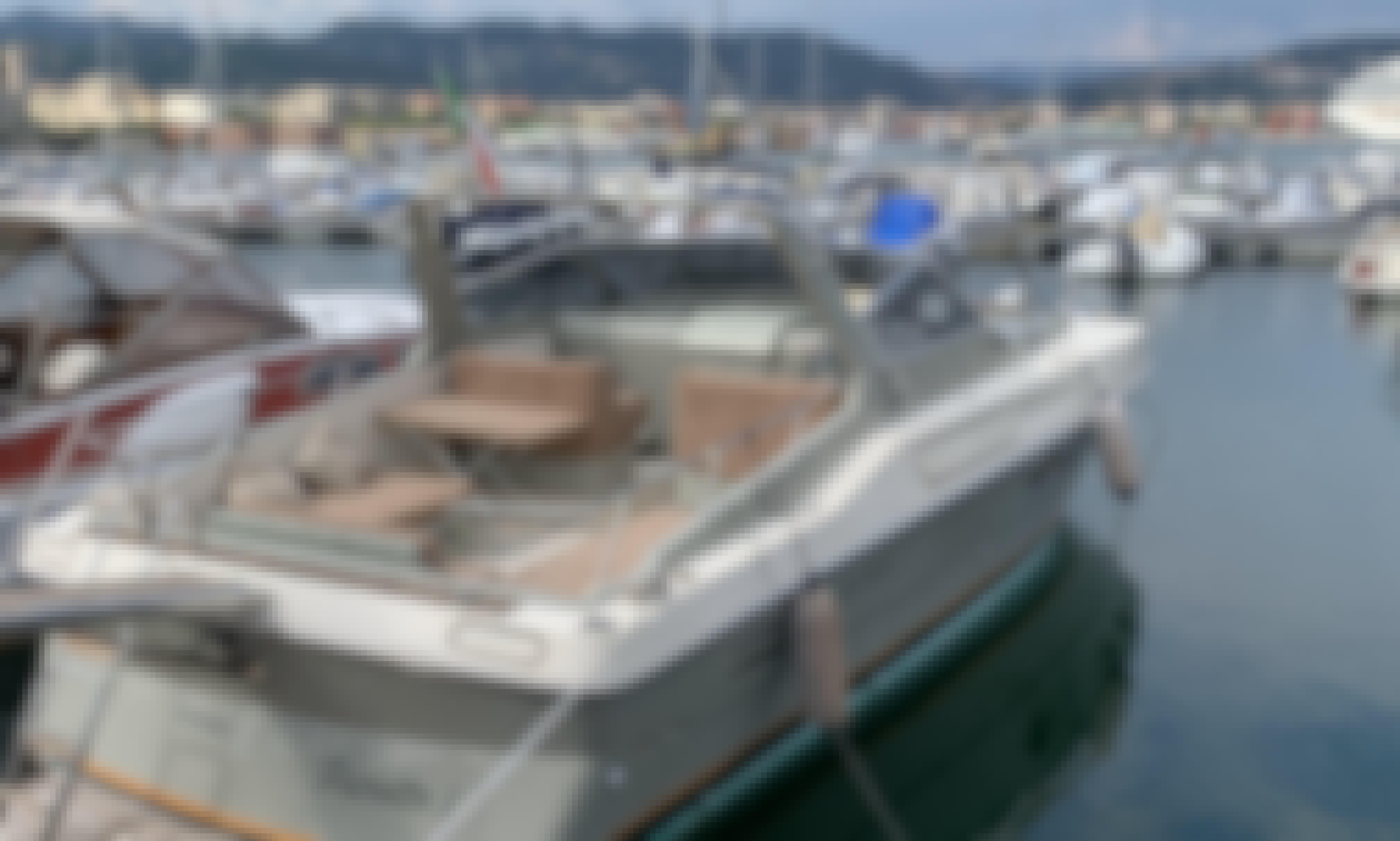Riva Bravo 38 - Cinque Terre Tour & more