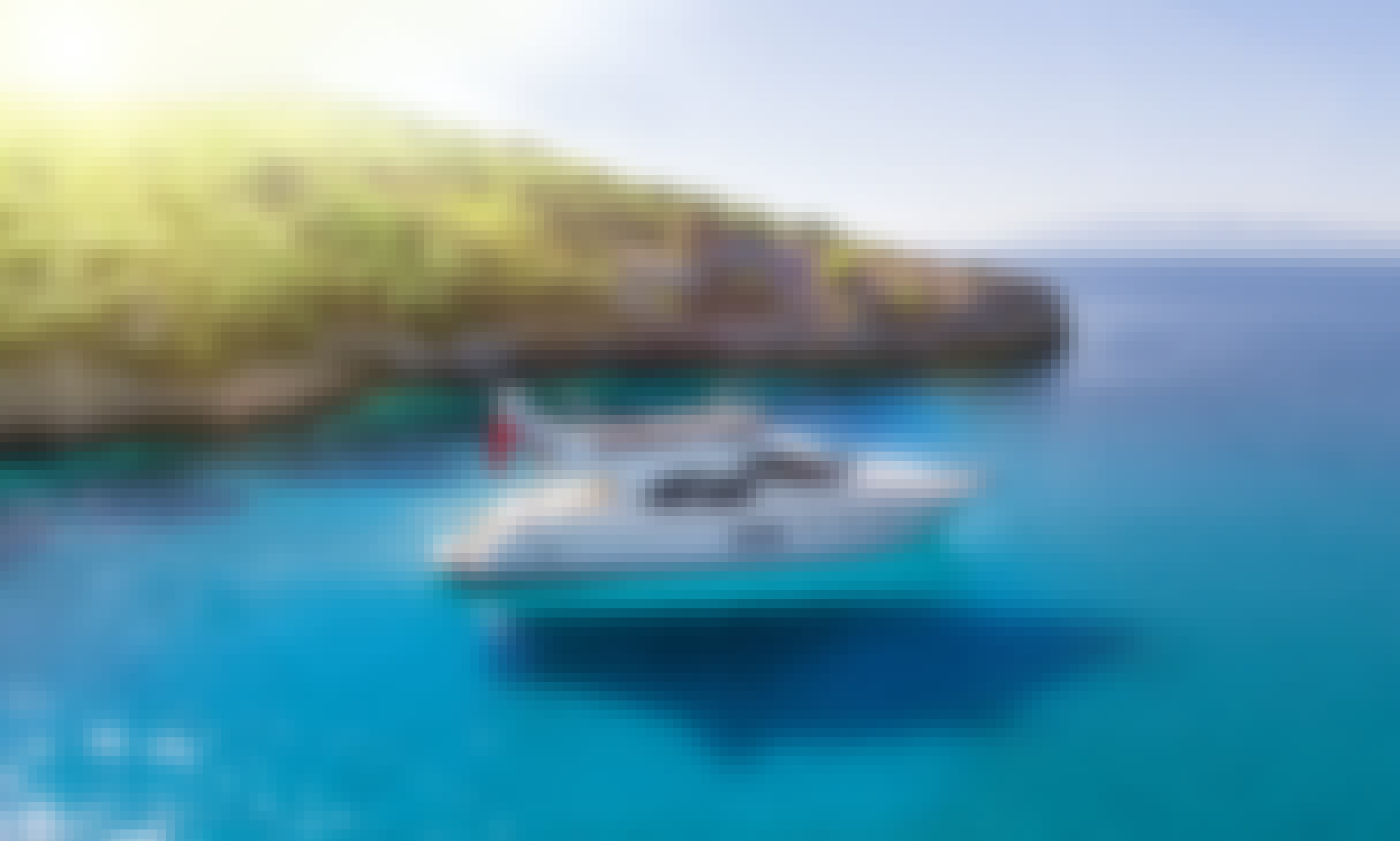 Bodrum Lux Yacht Charter in Muğla, Turkey