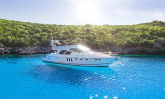 Beyond Your Dreams a Peaceful Holiday, Wondeful Yacht in Bodrum