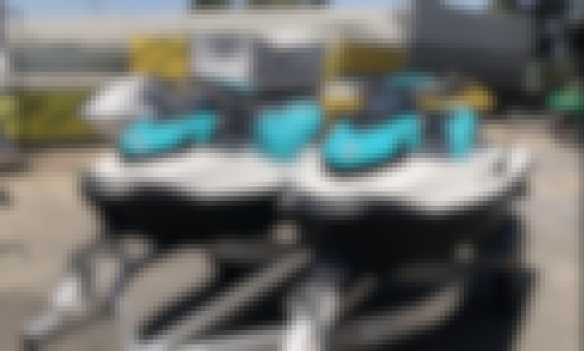2020 Seadoo GTI90 3 Seaters for Rent in Corona, CA