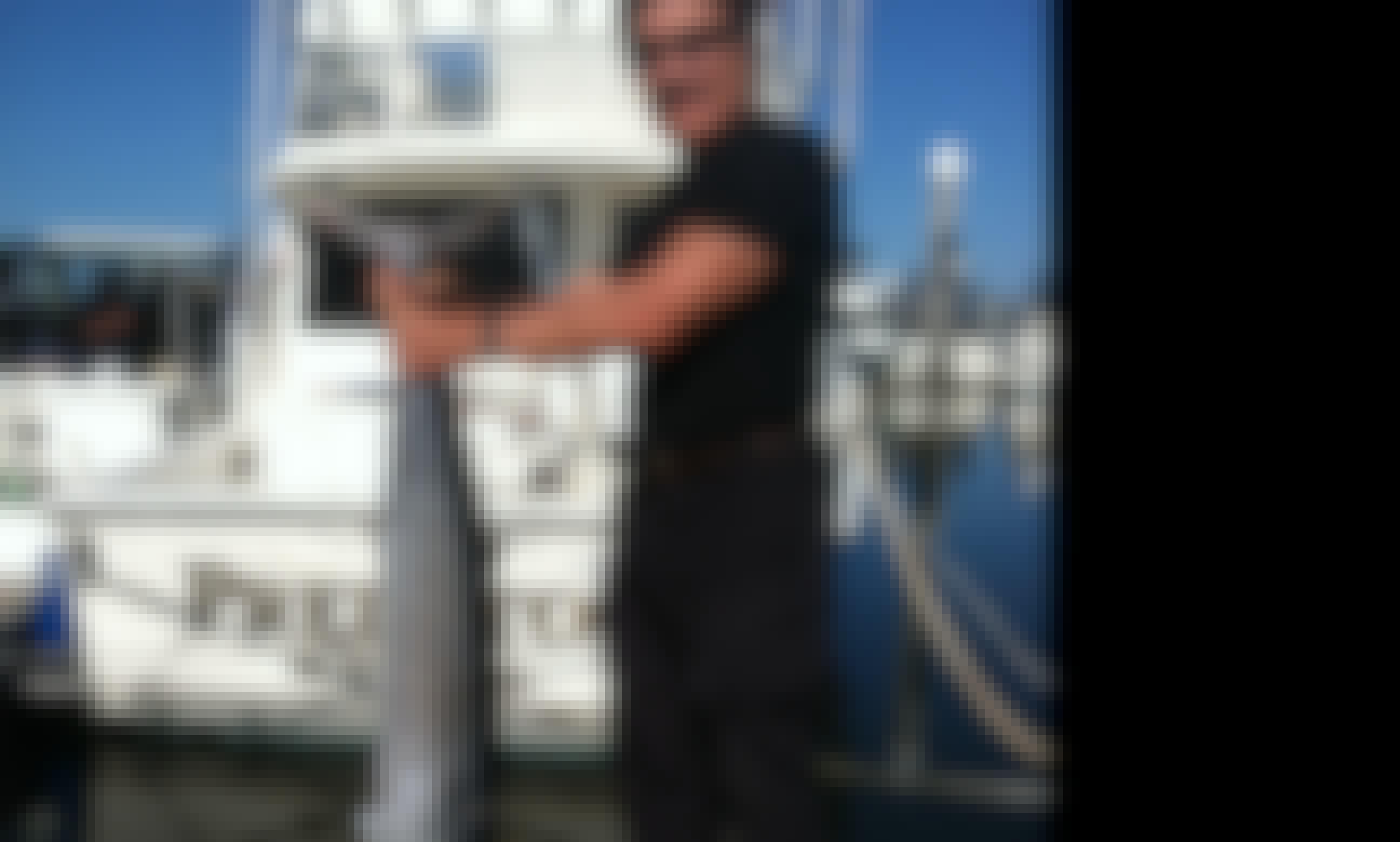 43' Ocean Yacht Sport Fisherman in Atlantic City, New Jersey United States