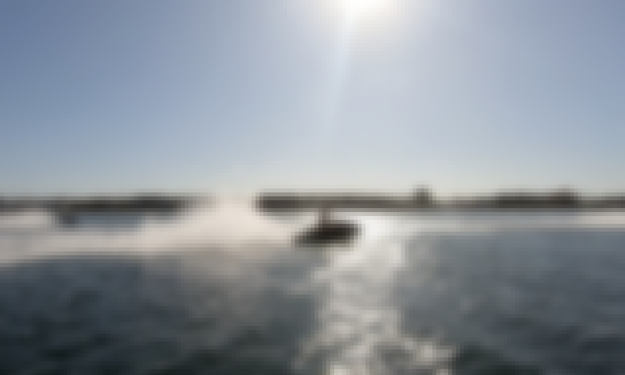 GETMYBOAT EXCLUSIVE! Sea-Doo Experience in Fort Desoto Park, Tierra Verde, Florida with the Uncharted Society