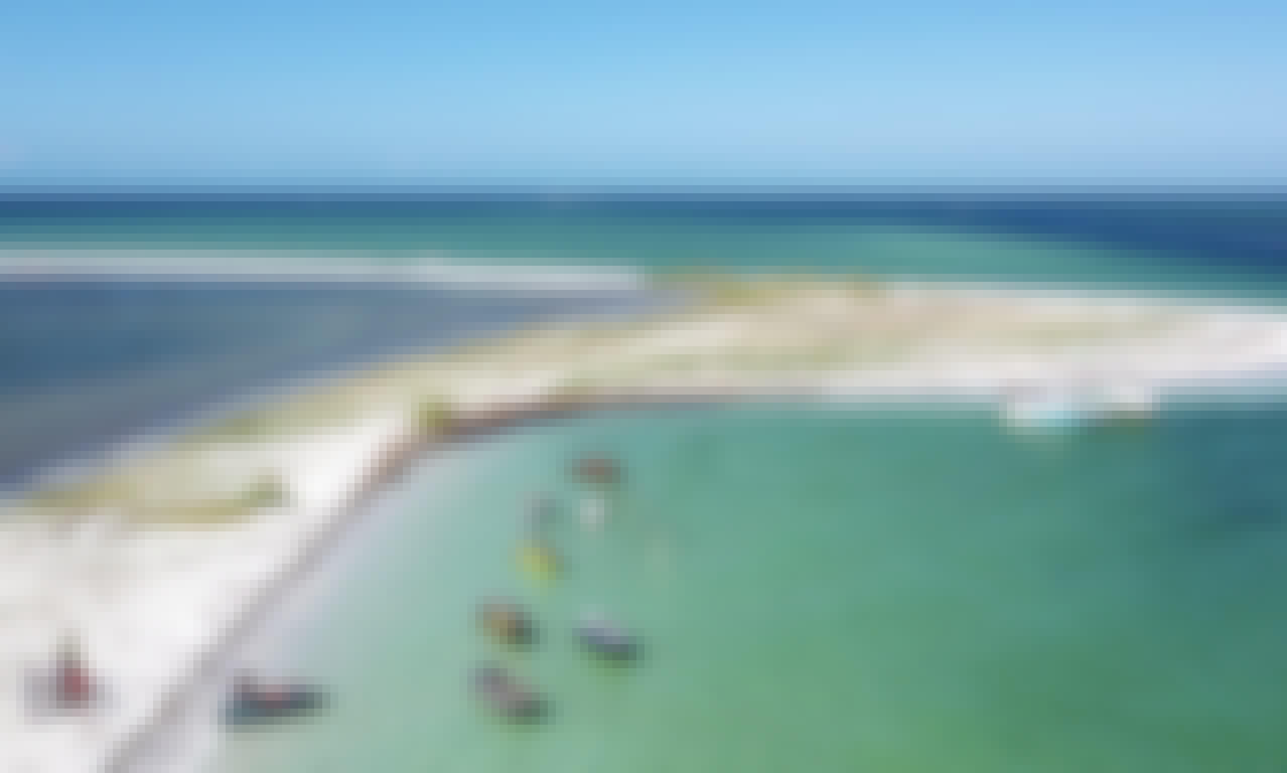 GETMYBOAT EXCLUSIVE! Sea-Doo Experience in Fort Desoto Park, Tierra Verde, Florida