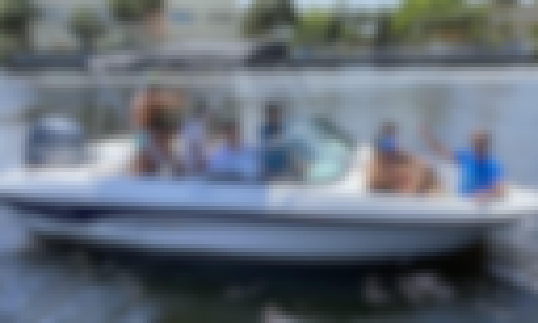Brand New 2020 Rinker QX18 OB Bowrider in Fort Lauderdale, FL