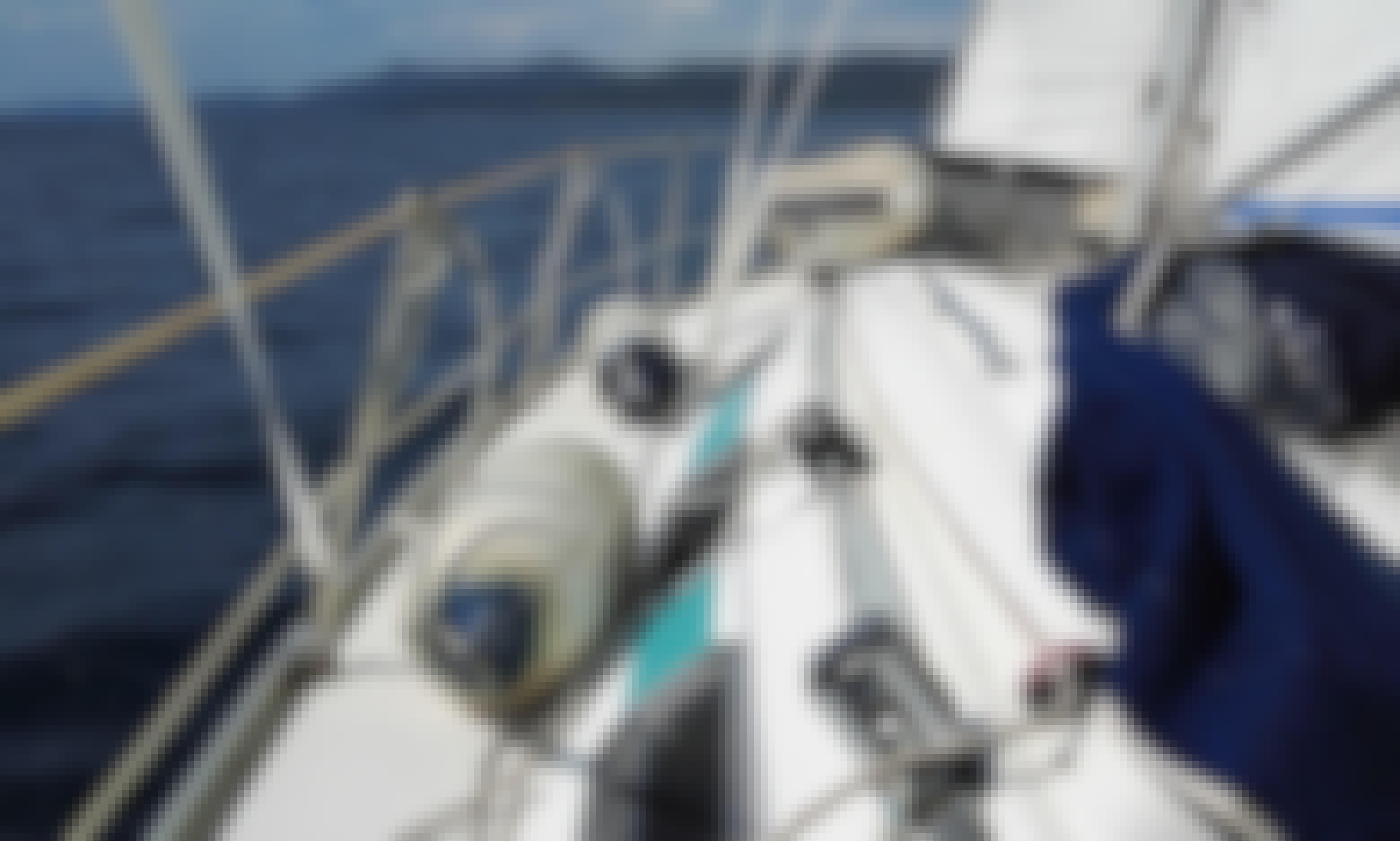 SAS Vektor 36 Sailboat + Skipper/Crew included in Zadar