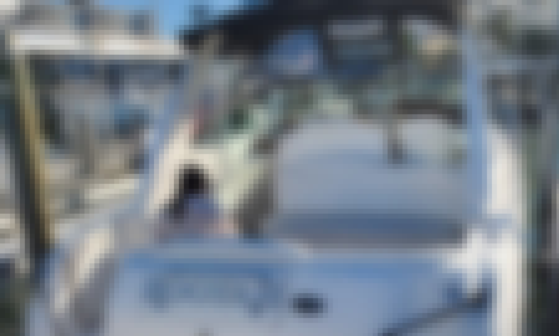 Charter 36ft Sea Ray Sundancer Motor Yacht in Miami. Florida