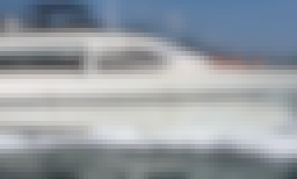 Piantoni 63 Yacht Charter in La Spezia
