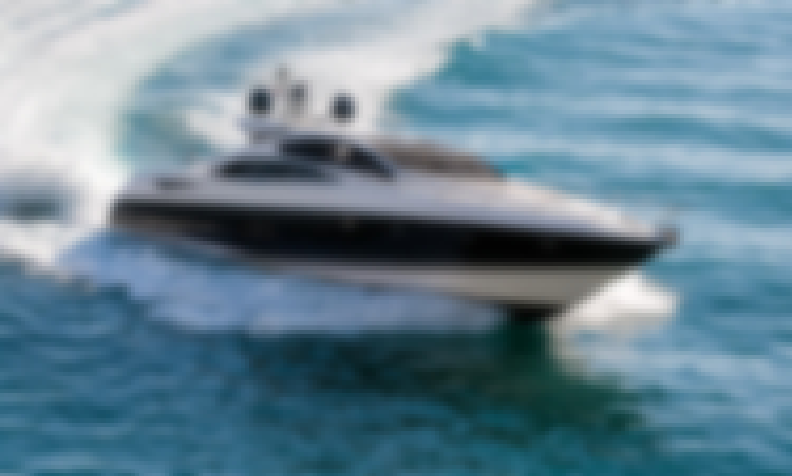 Yacht Charter in Tuscany and Liguria