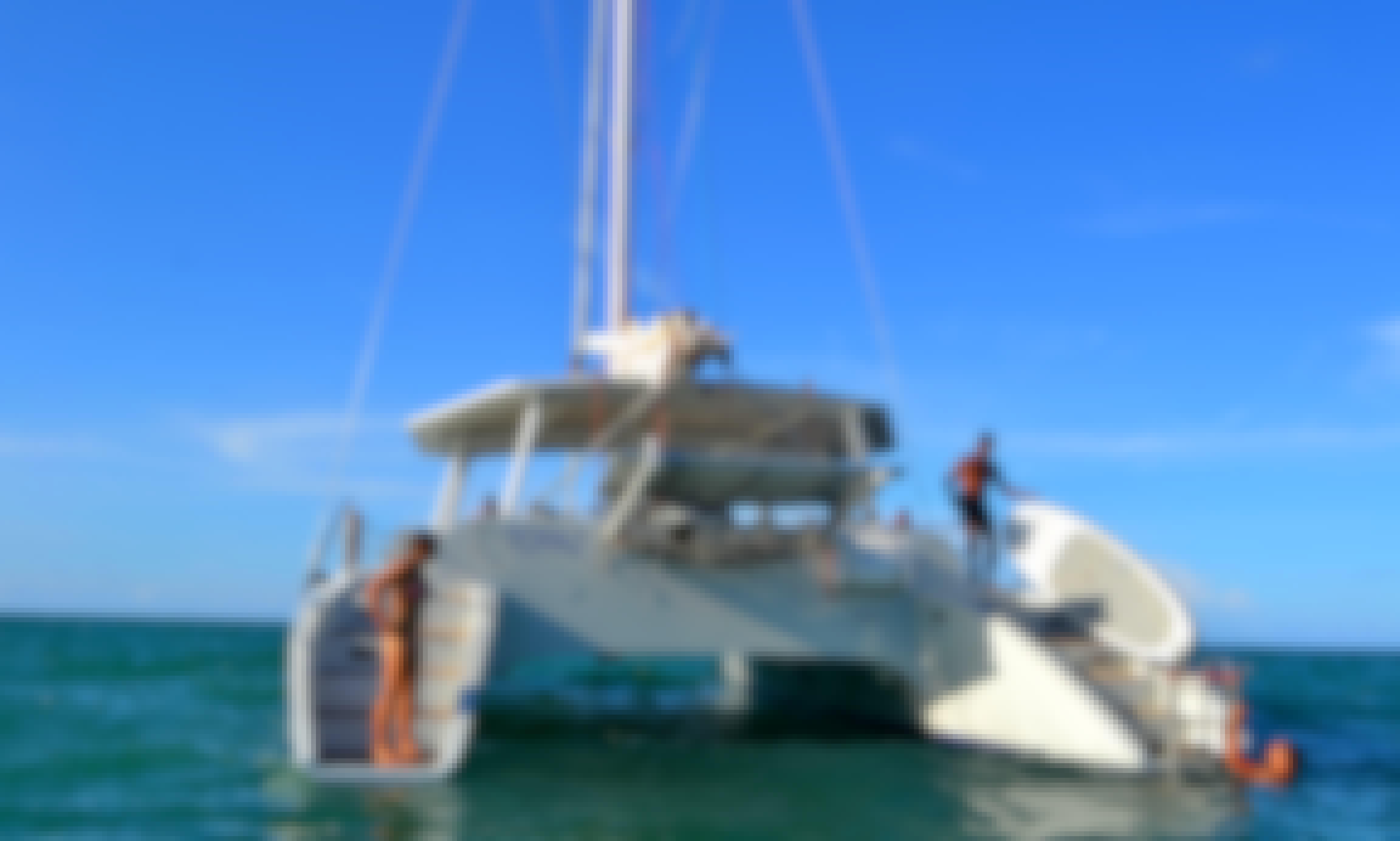 03 Hours Shared Cruise in Passikudah, Sri Lanka (No Bareboat Charter)