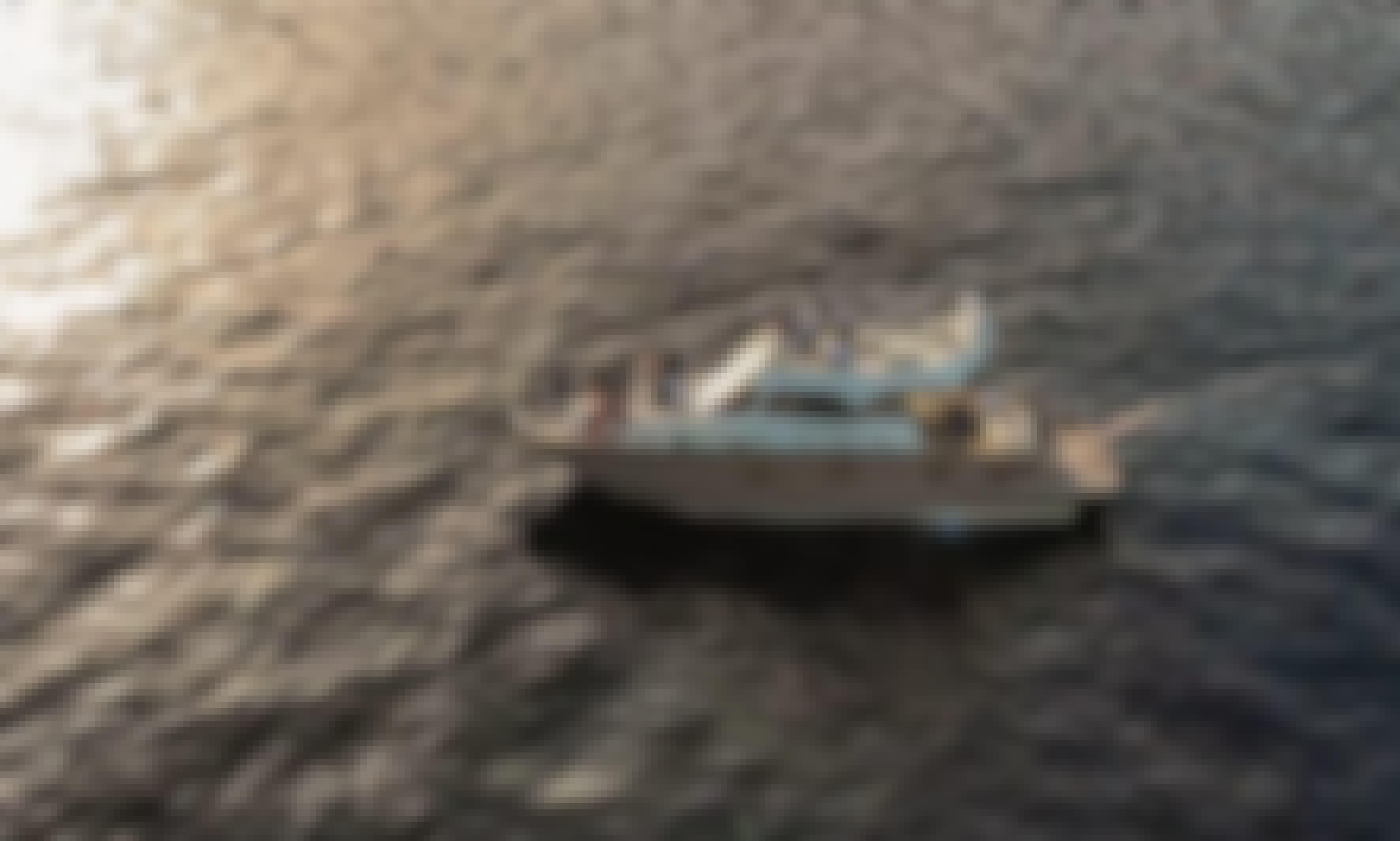 Crewed Charter Pietramarina Fly 50 Motor Yacht from Castellammare di Stabia