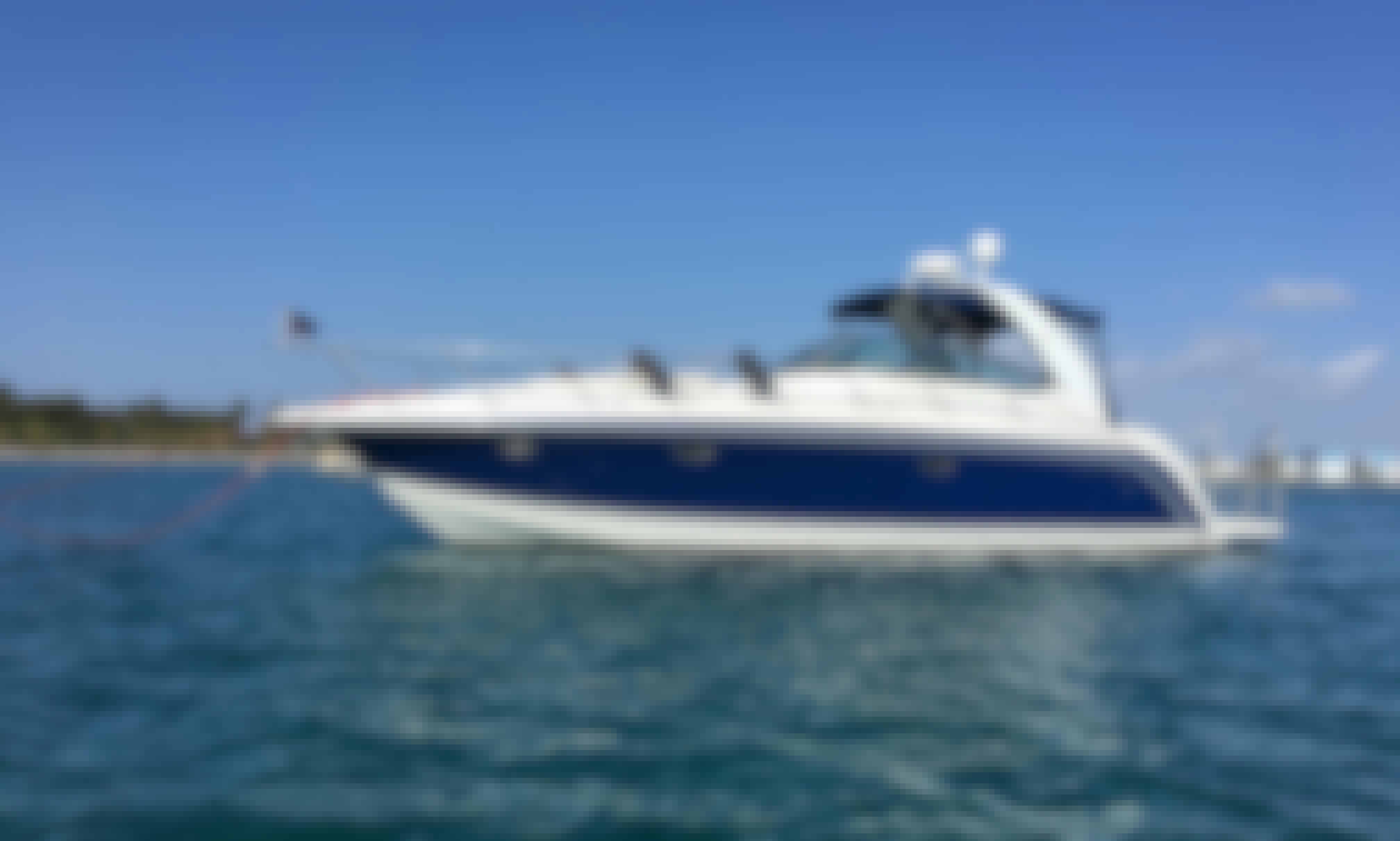 Formula 40PC Motor Yacht In Fort Lauderdale, Florida!