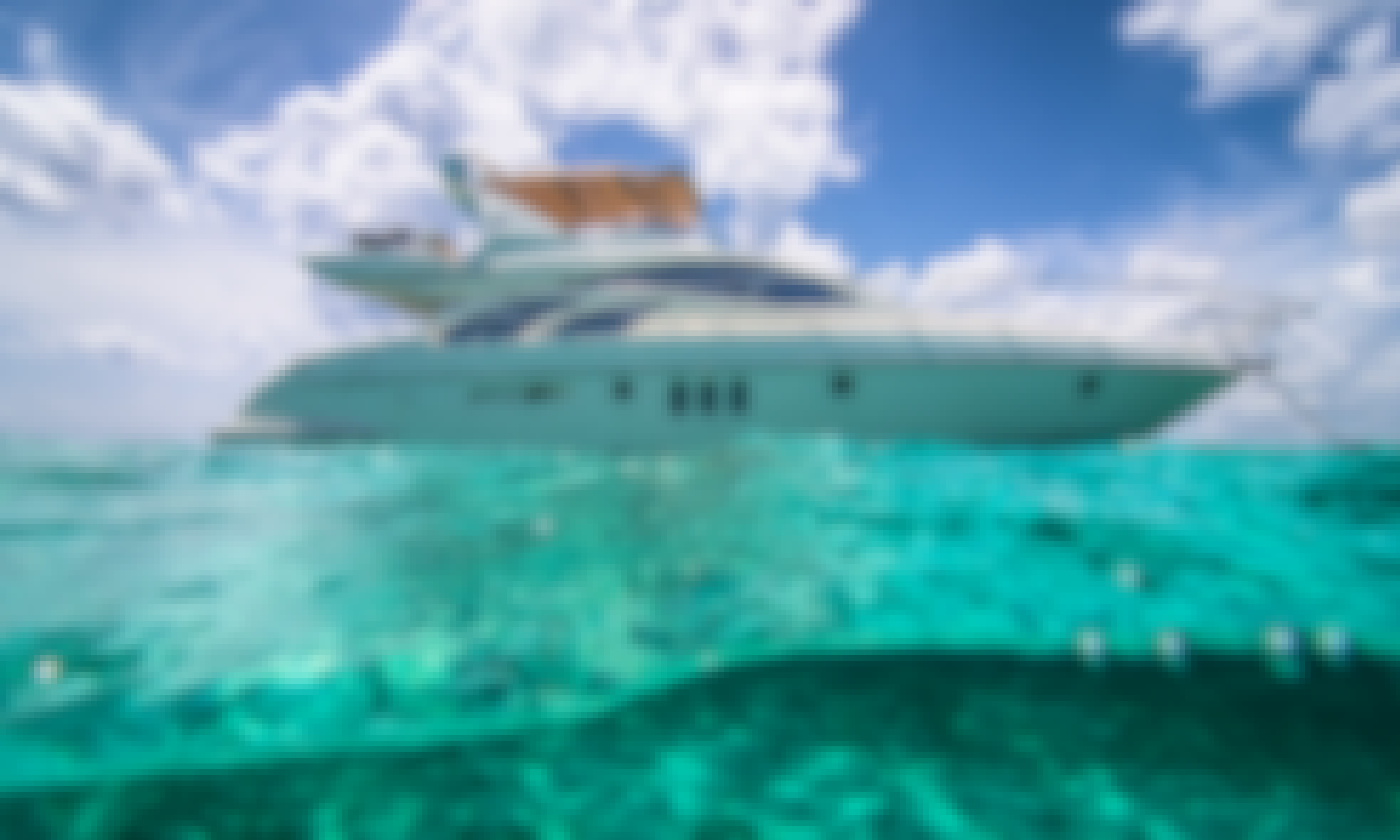 Discover the Beauty of Quintana Roo On a Beautiful Yacht
