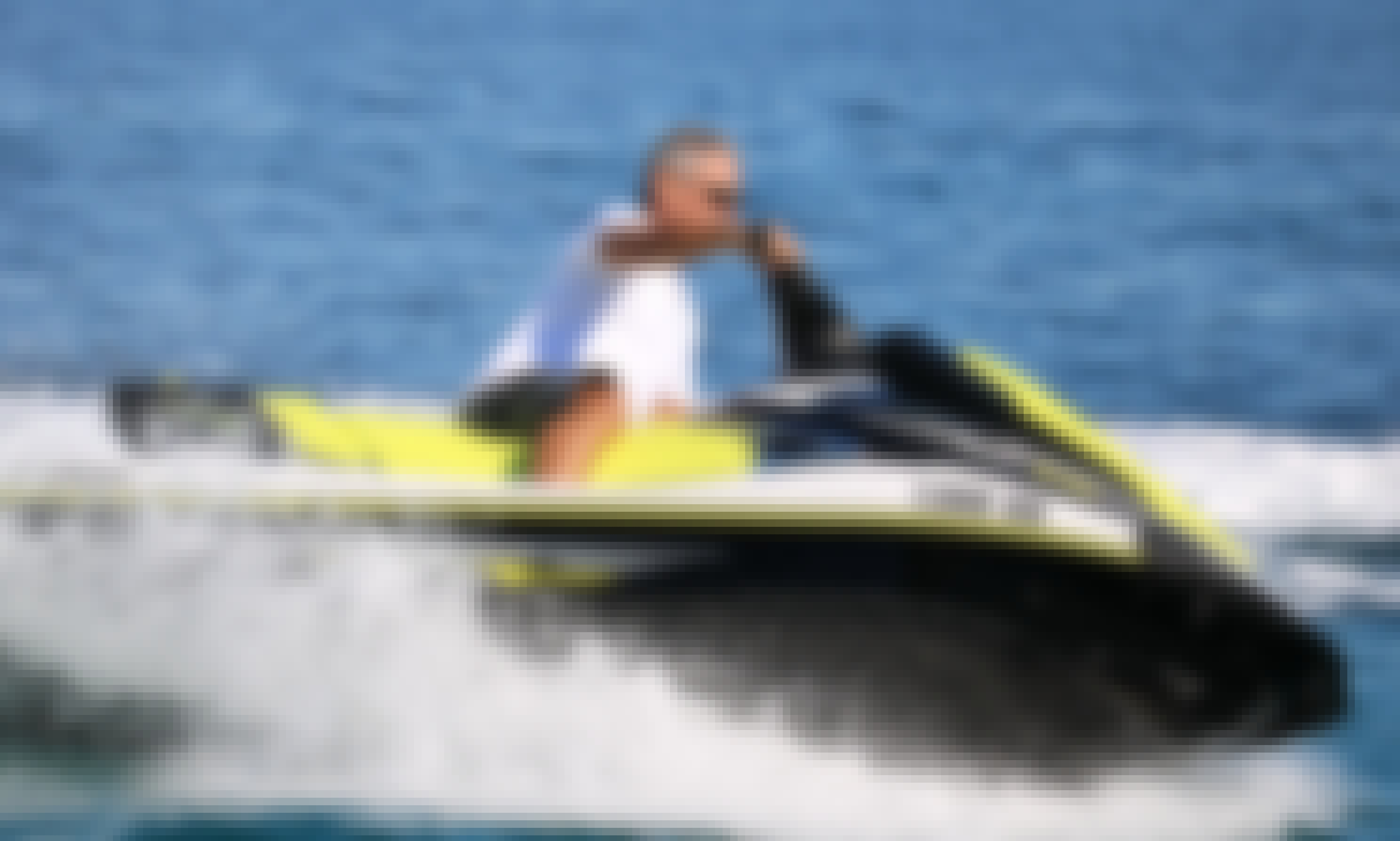 New 2-Person Yamaha VX Jet Ski for Ren in Tribunj, Croatia! Driving License for Boat is Required!