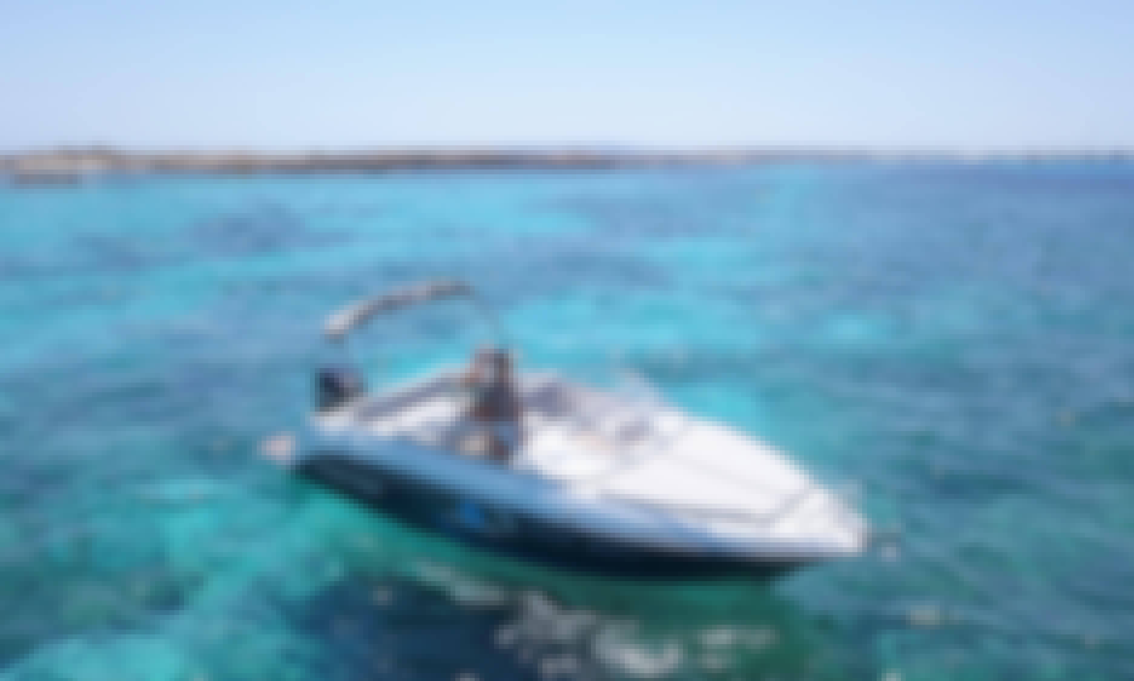"""HENDRIX"" Pacific Craft 700 rental in Eivissa"