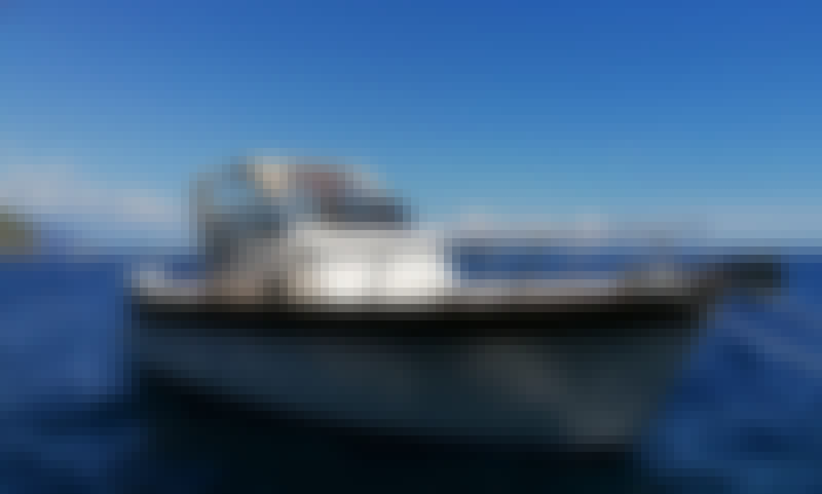 Private Cruise on Amalfi Coast onboard Jeranto 759 Motor Yacht from Positano