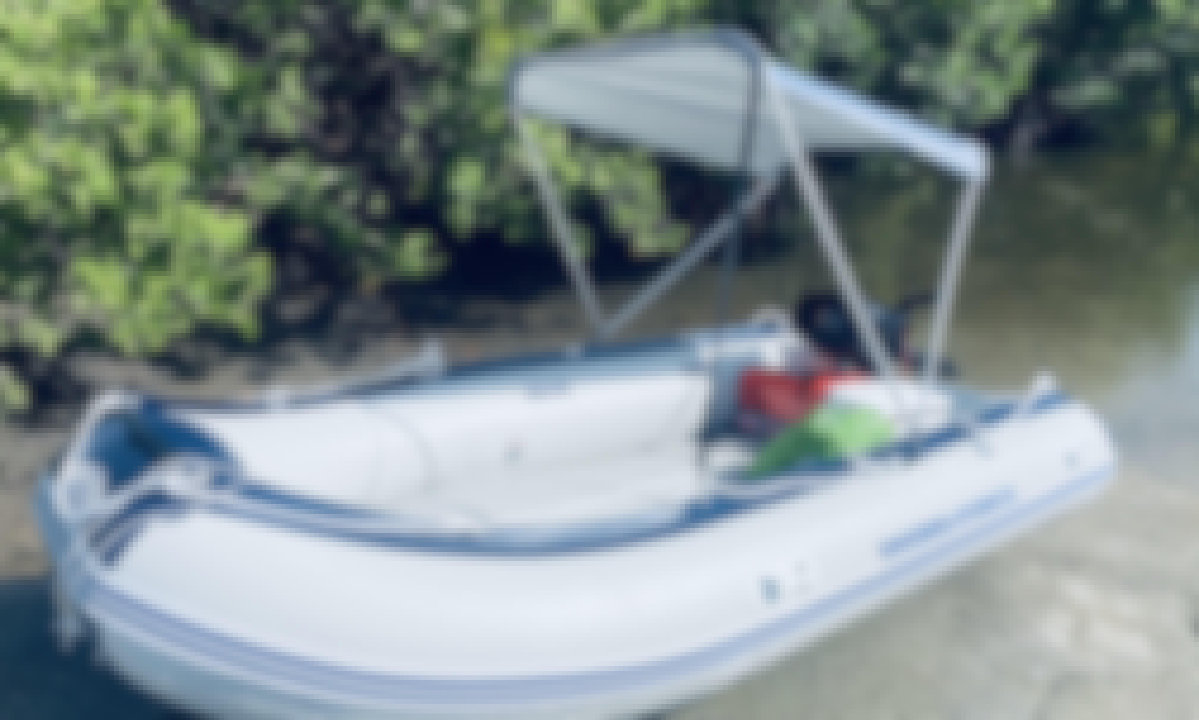 Hydro Force Dinghy Cruising Adventures in Miami Beach, Florida