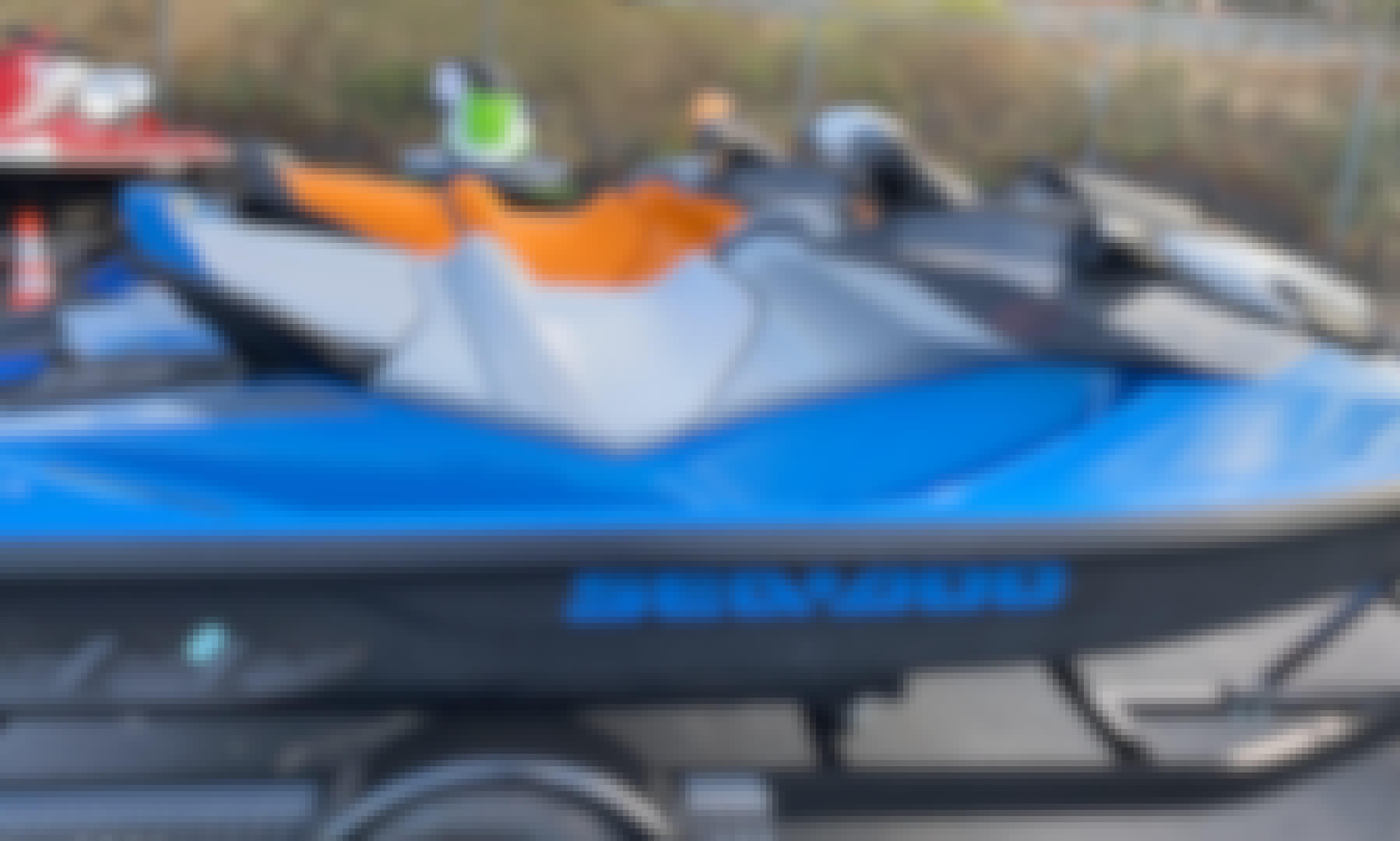 Sea Doo Jet Ski for Rent in Marina del Rey