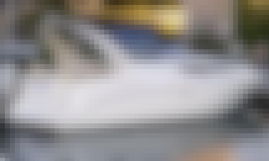 Marina Del Rey Cruising Escape on 28' Bayliner Ciera 2855 Sunbridge Motor Yacht