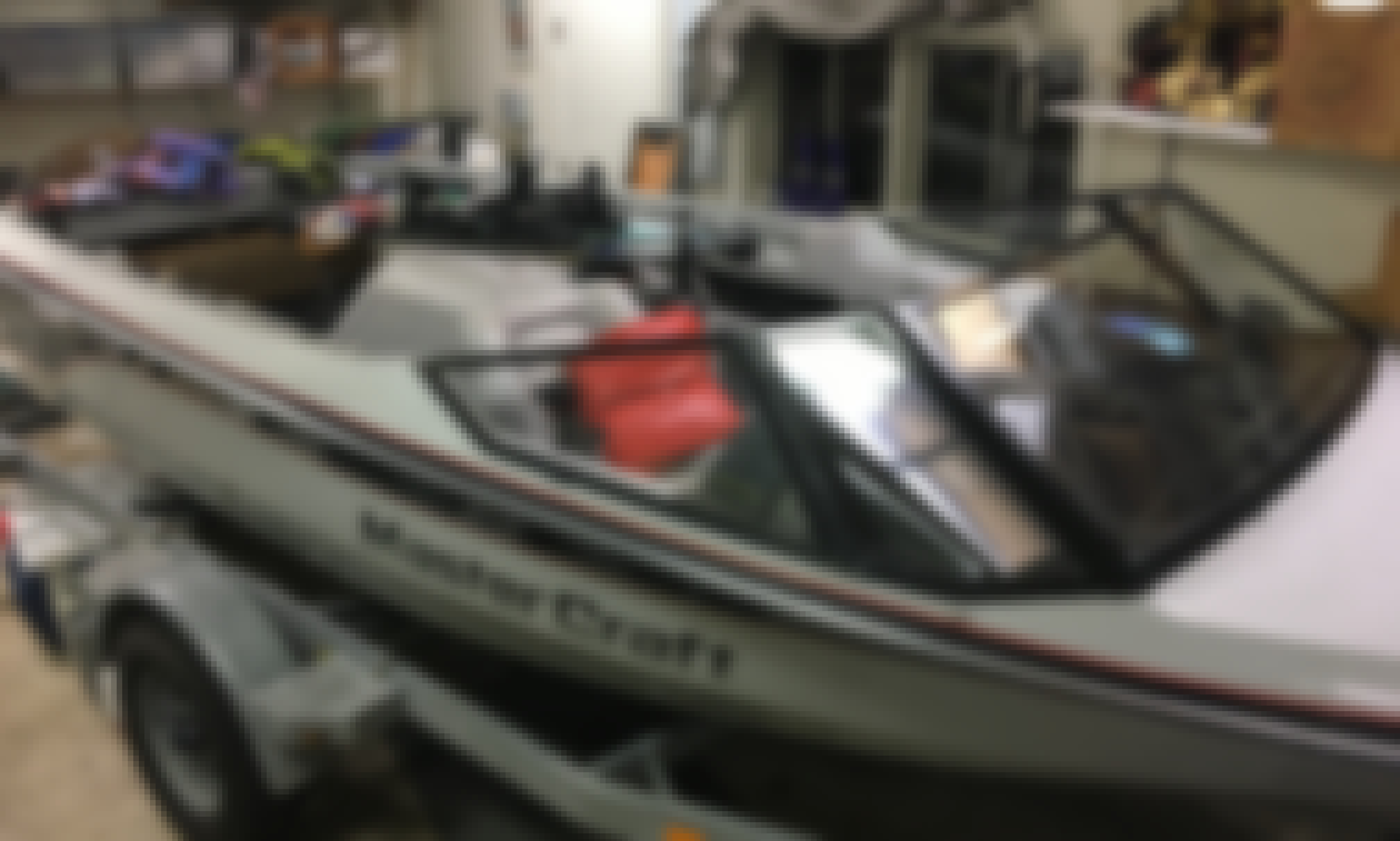 Prostar Mastercraft ski boat for rent in Novato - Perfect for water skiing