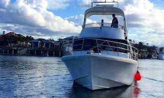 Boat Hire - Sunshine Coast