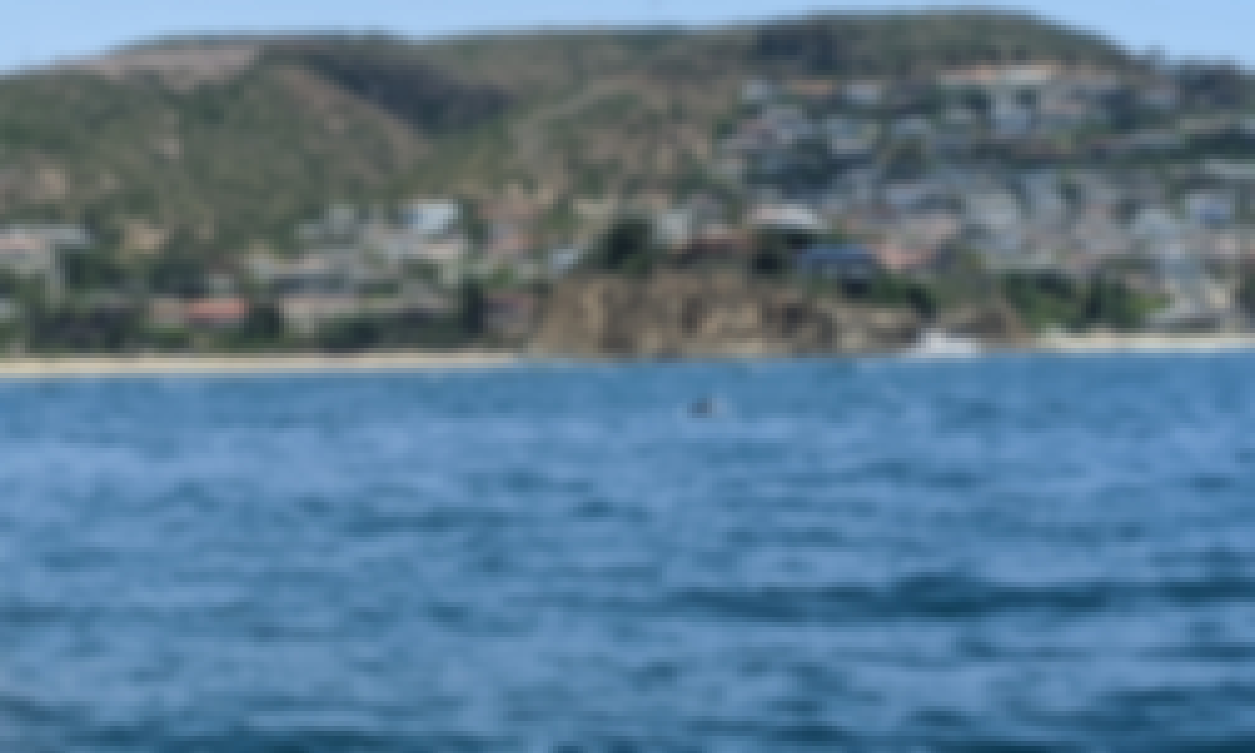 Enjoy a day with the Family off Dana Point Harbor