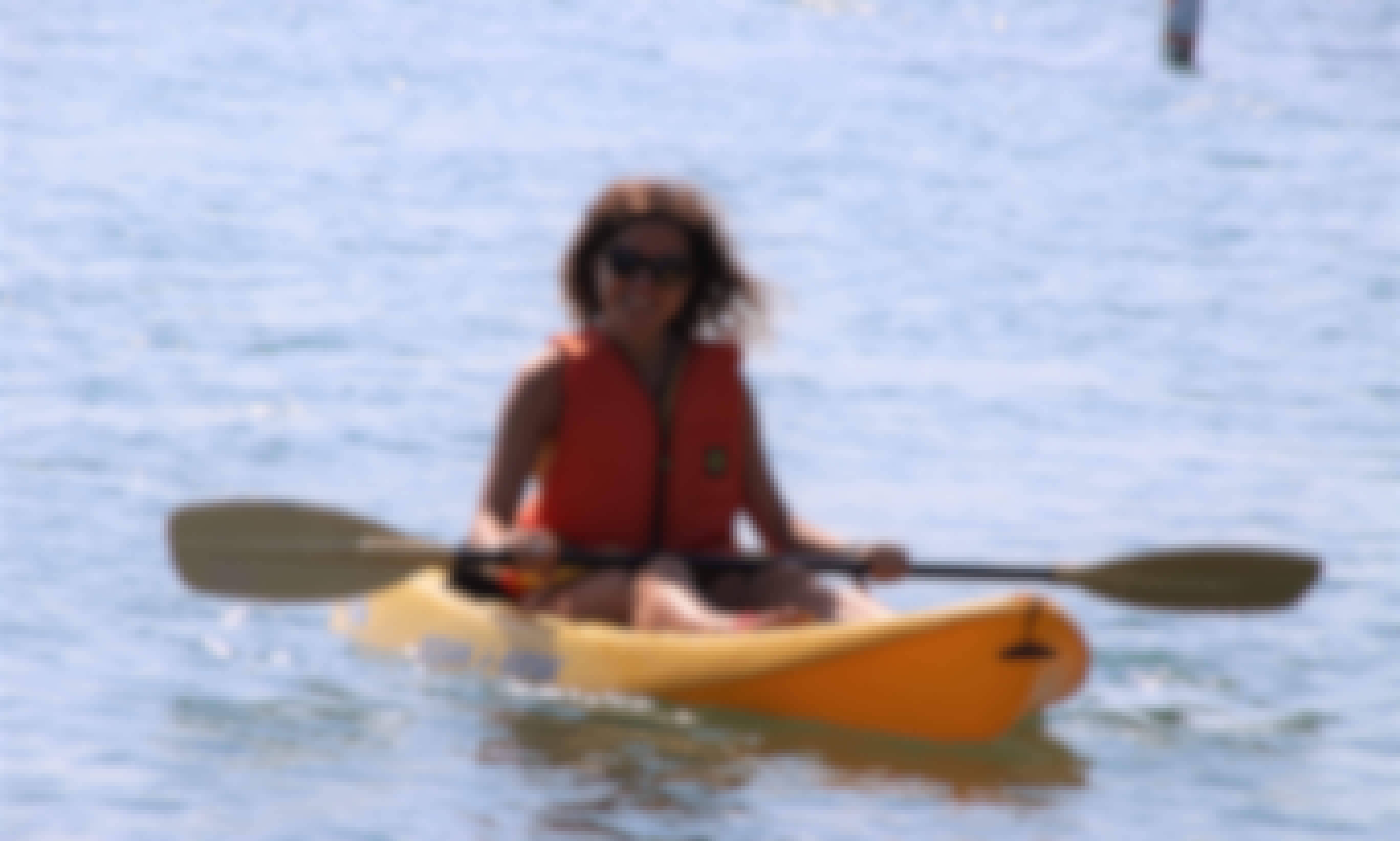 Las Playas Kayak - Beaches, Toronto