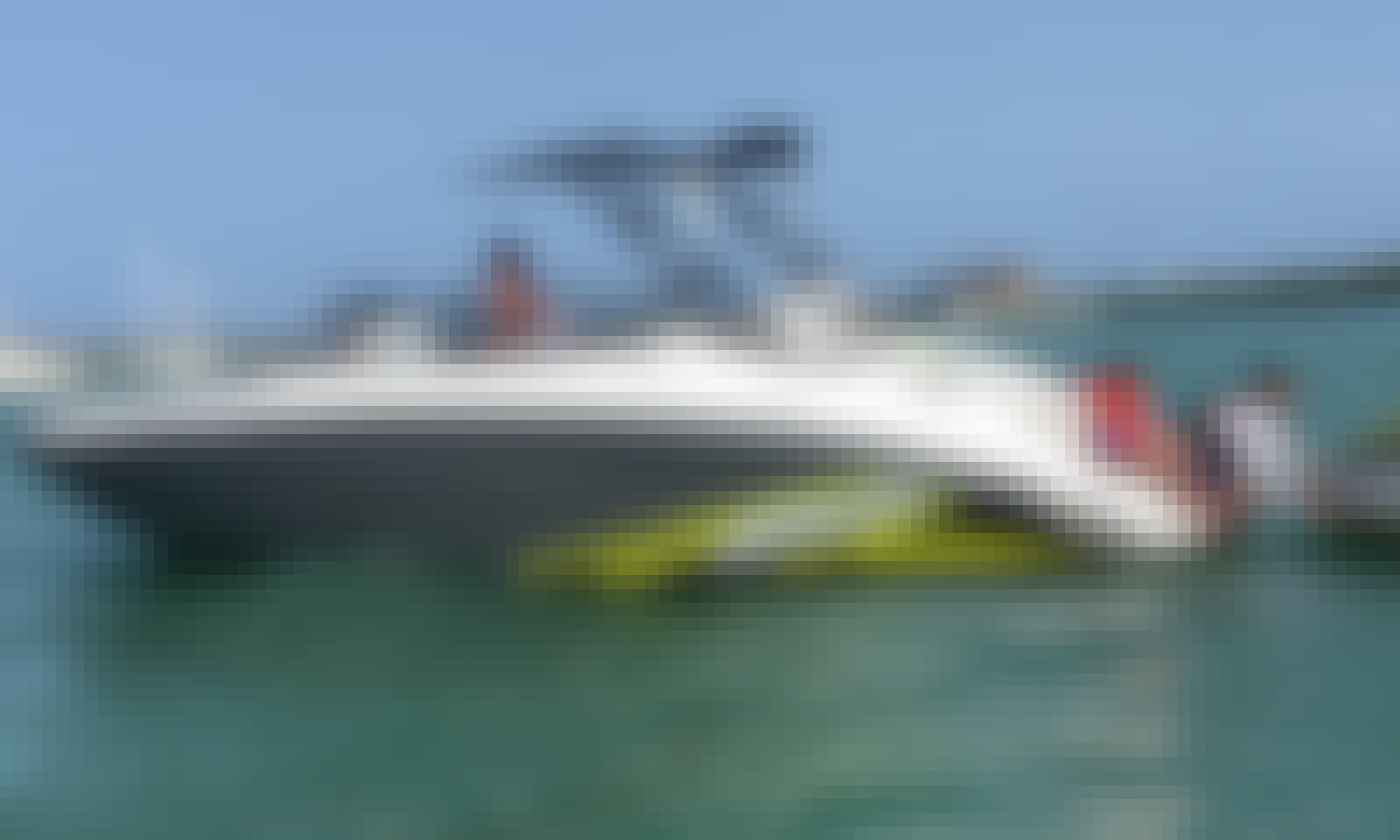 2020 Yamaha AR240  - Perfect for Miami