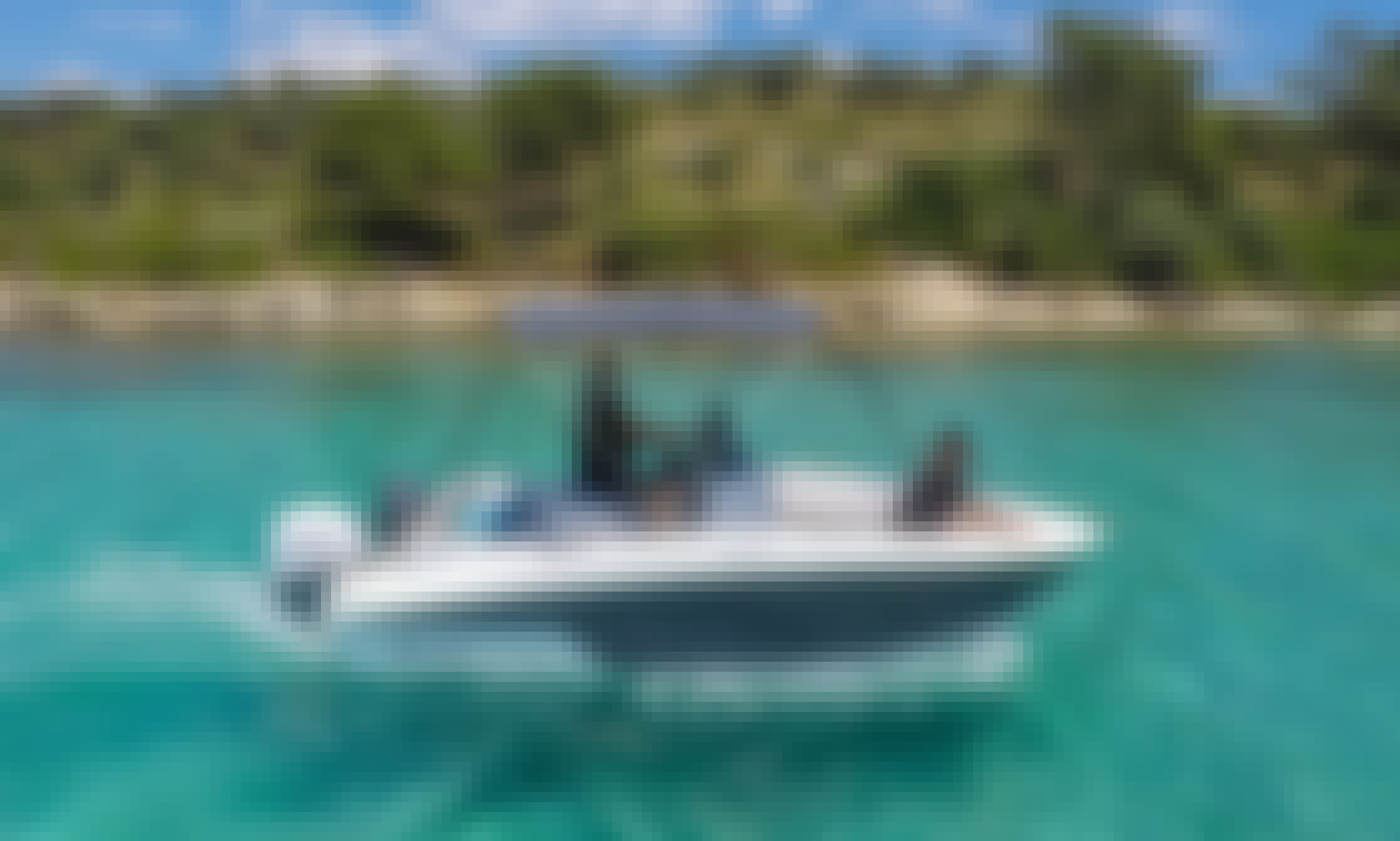 2020 Compass 168cc for Rent in Chalkidiki, Greece