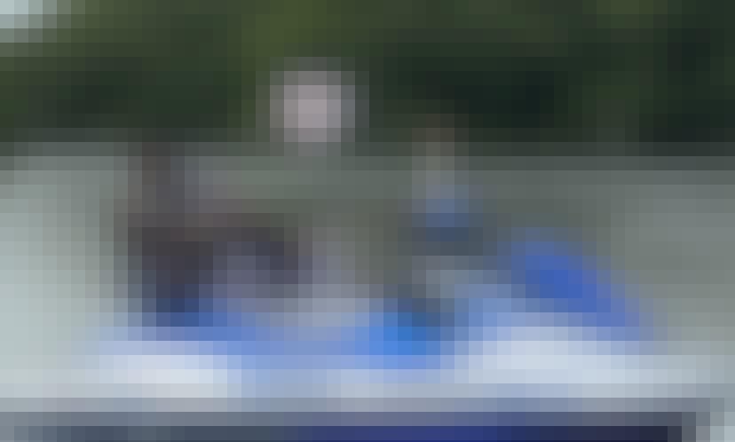 2020 Yamaha Jetski Rental in Clearwater, Florida