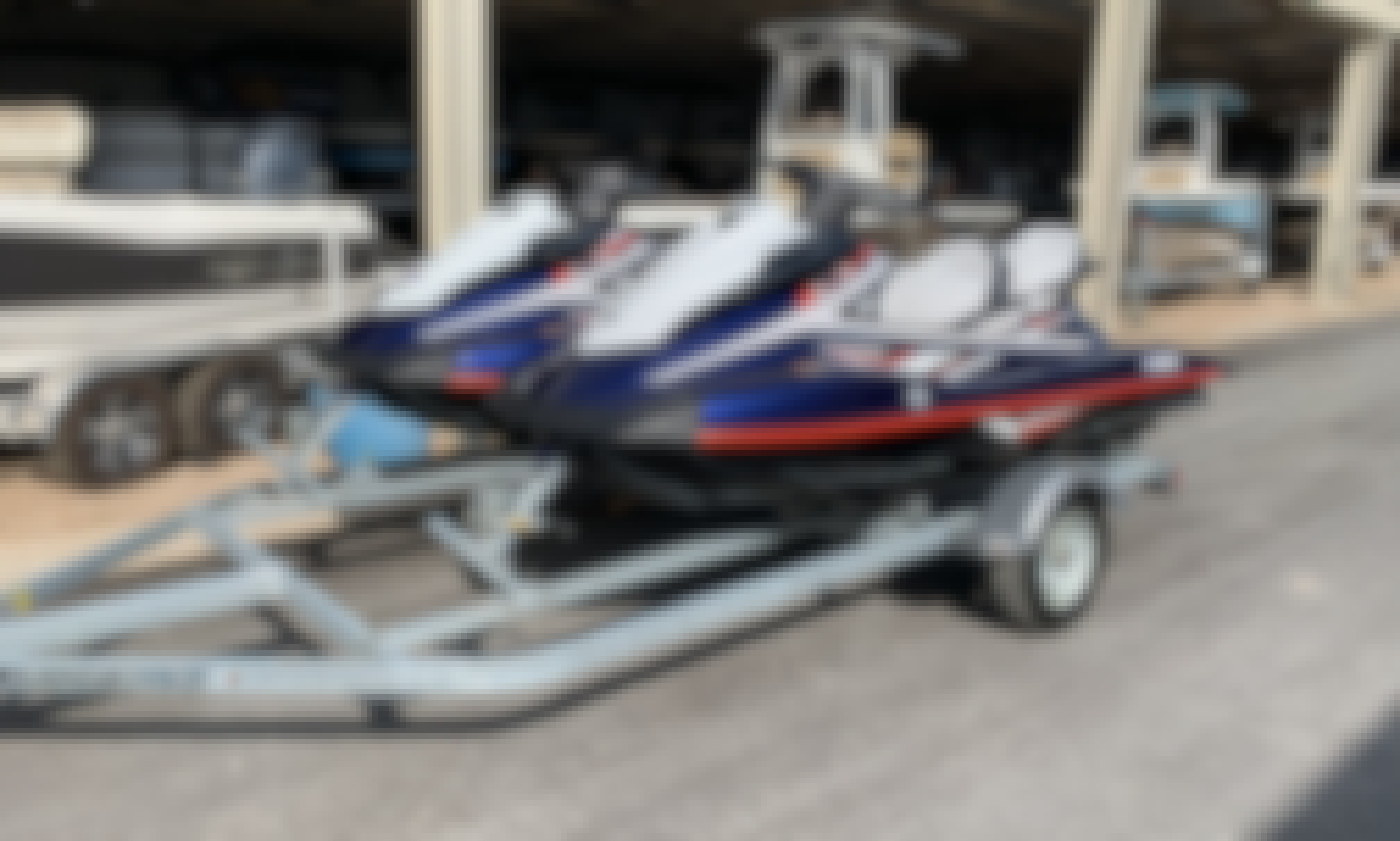 2019 Yamaha VX Cruisers Rental in Jonestown, Texas