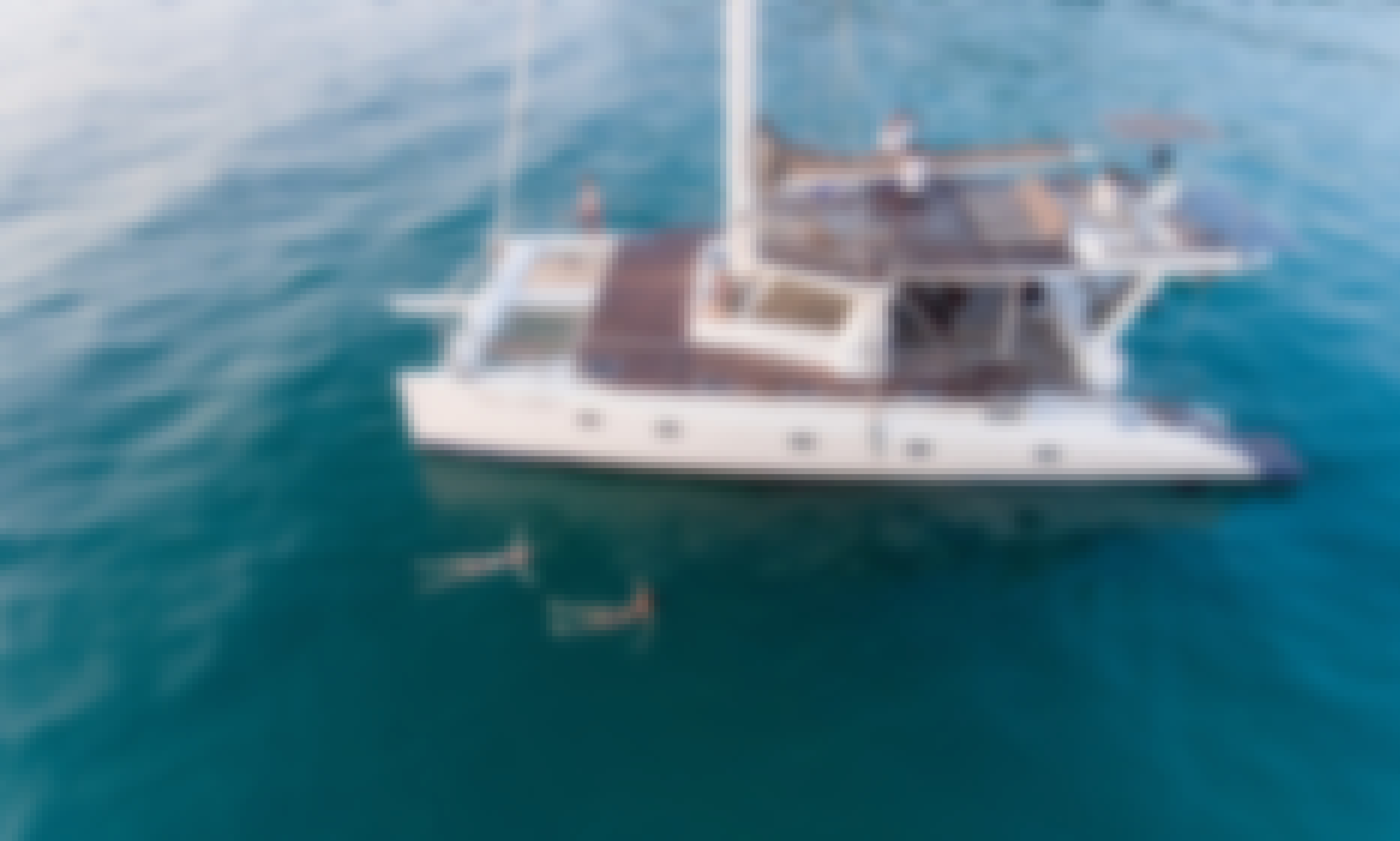 7 Hour Whale Watching Cruise on Shared Boat in Trincomalee, Sri Lanka (No bareboat charter)