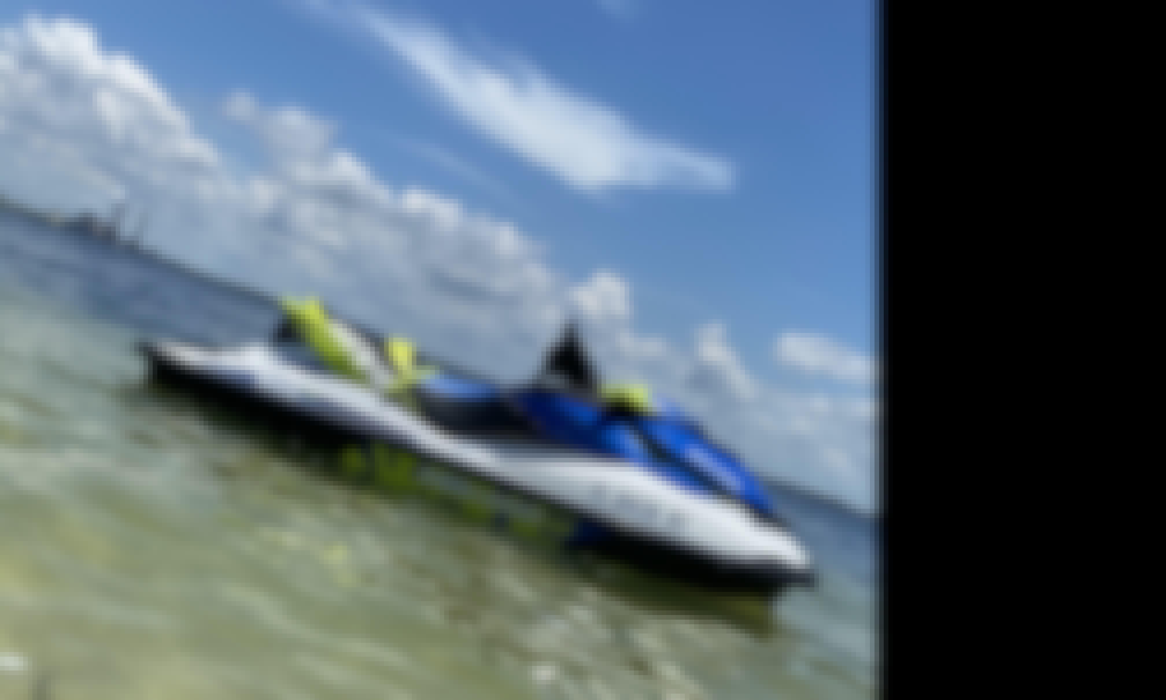 Sea Doo Rental in Dunedin and Tampa Bay Area in Florida!