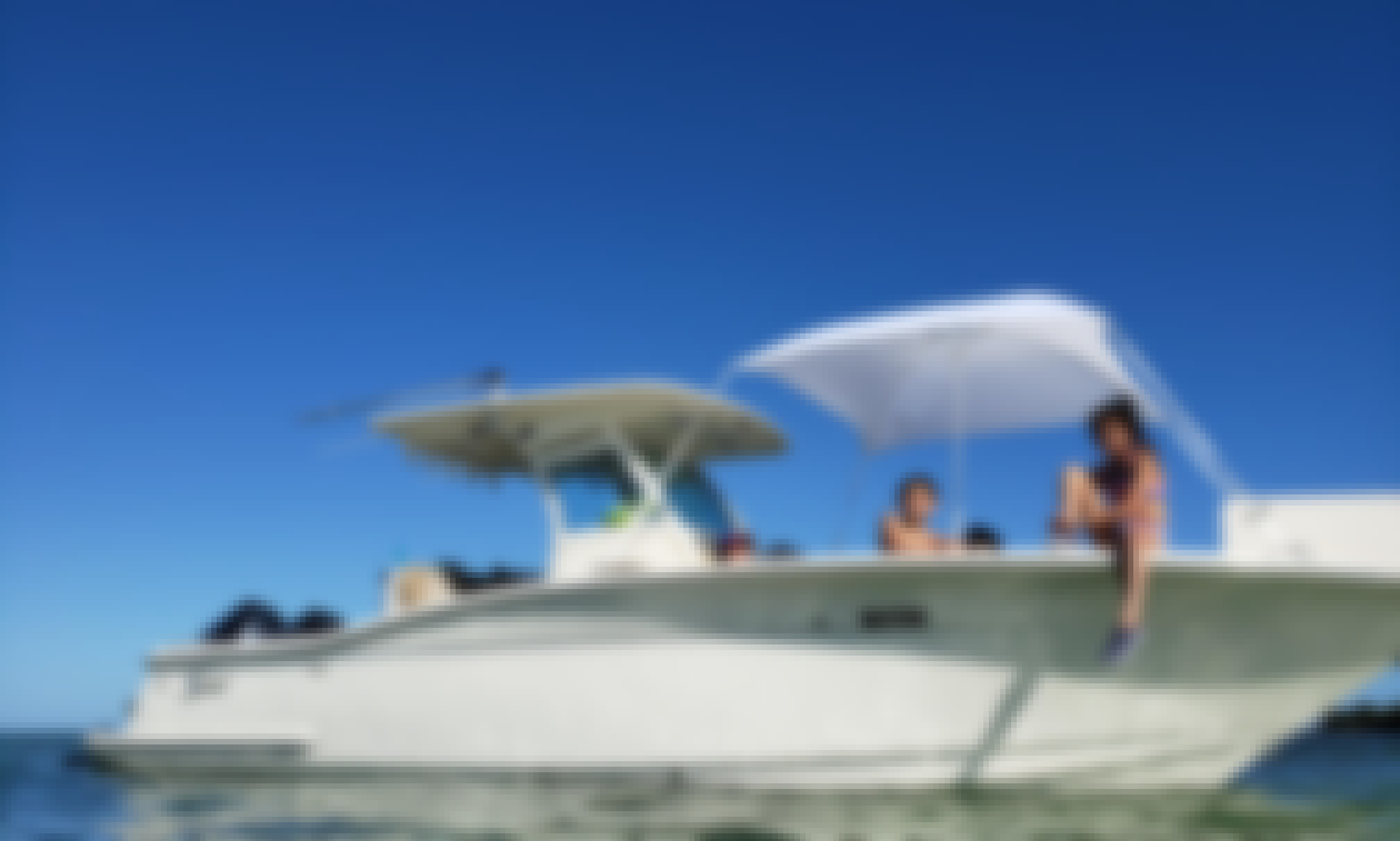 Rent this Scout 275 LXF Center Console in Miami Beach