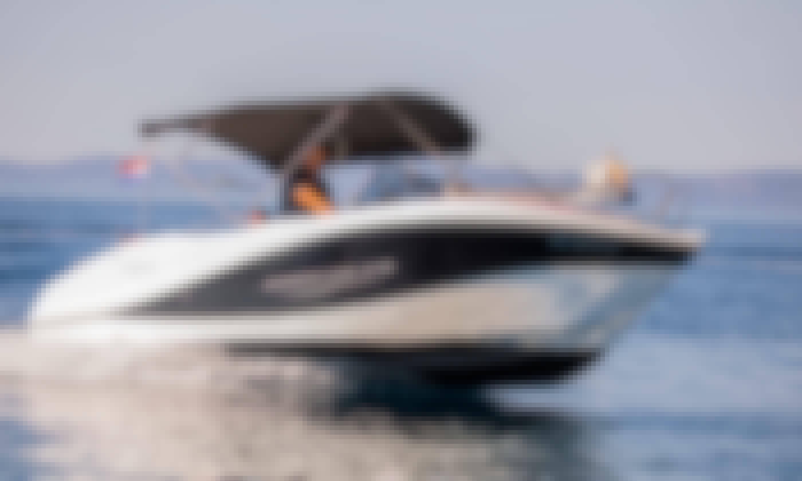 Barracuda 545 for rent in Split
