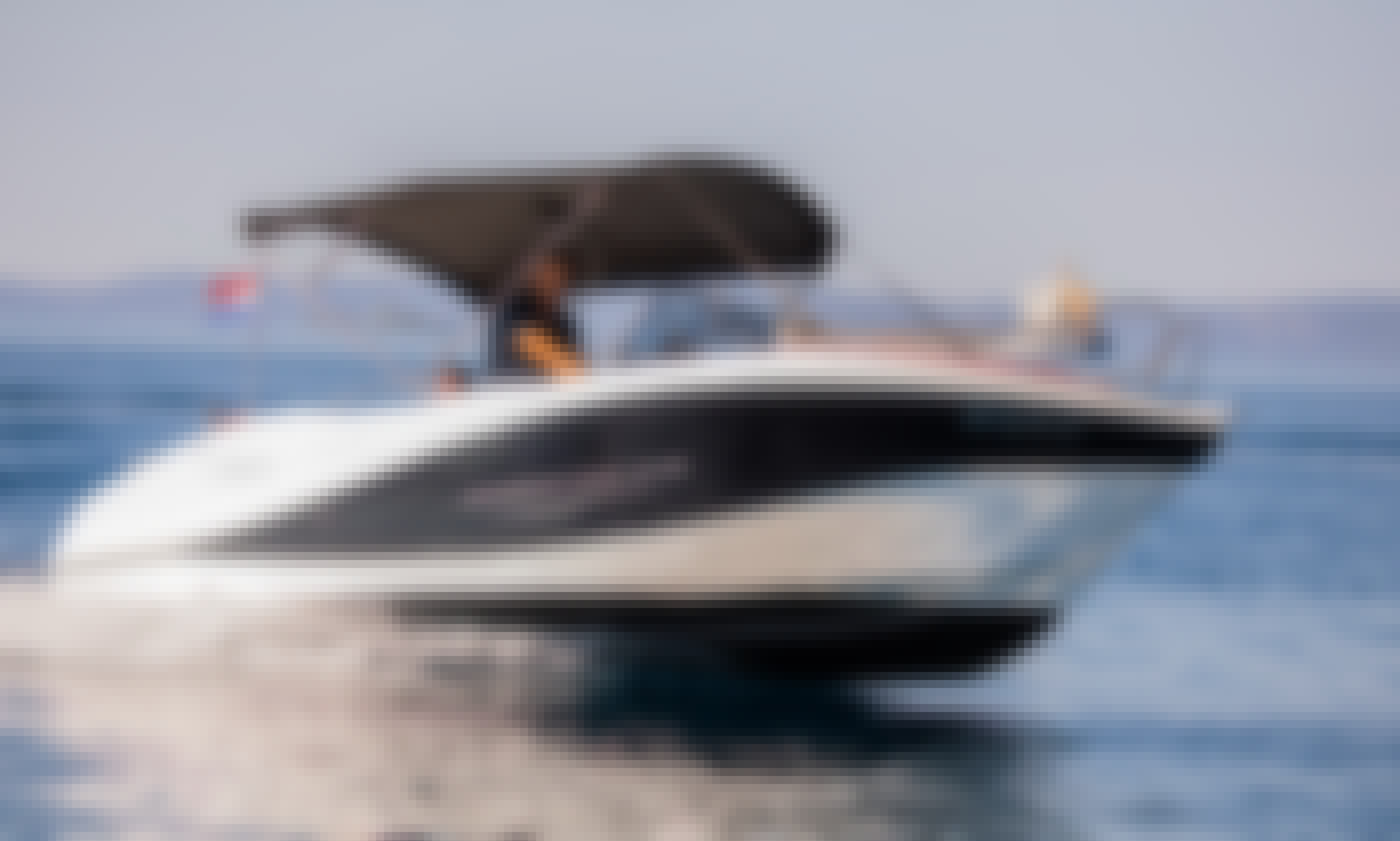 New Barracuda 545 for rent in Split