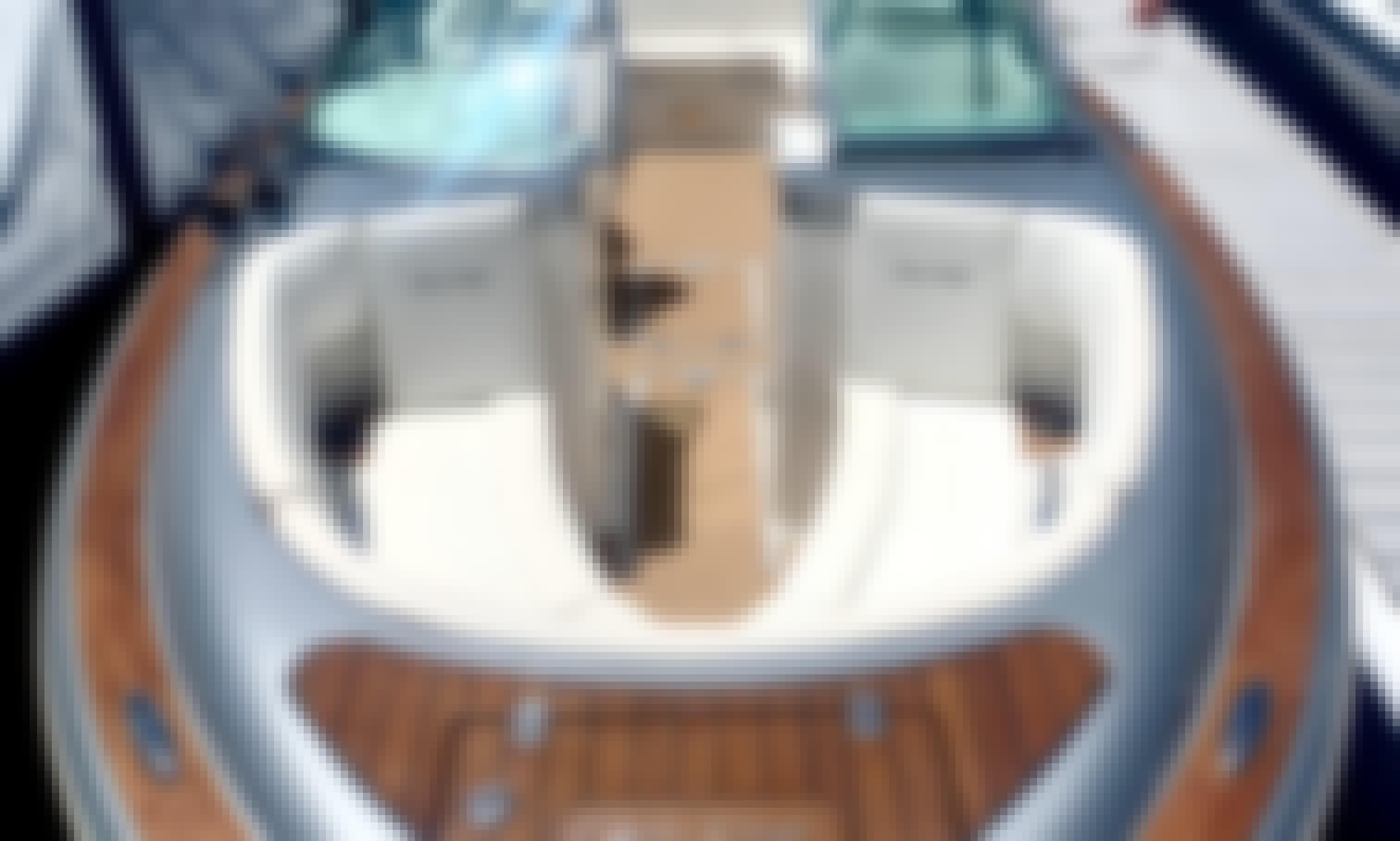 Luxury Chris Craft Launch 25 Power Yacht in Tahoe City, California