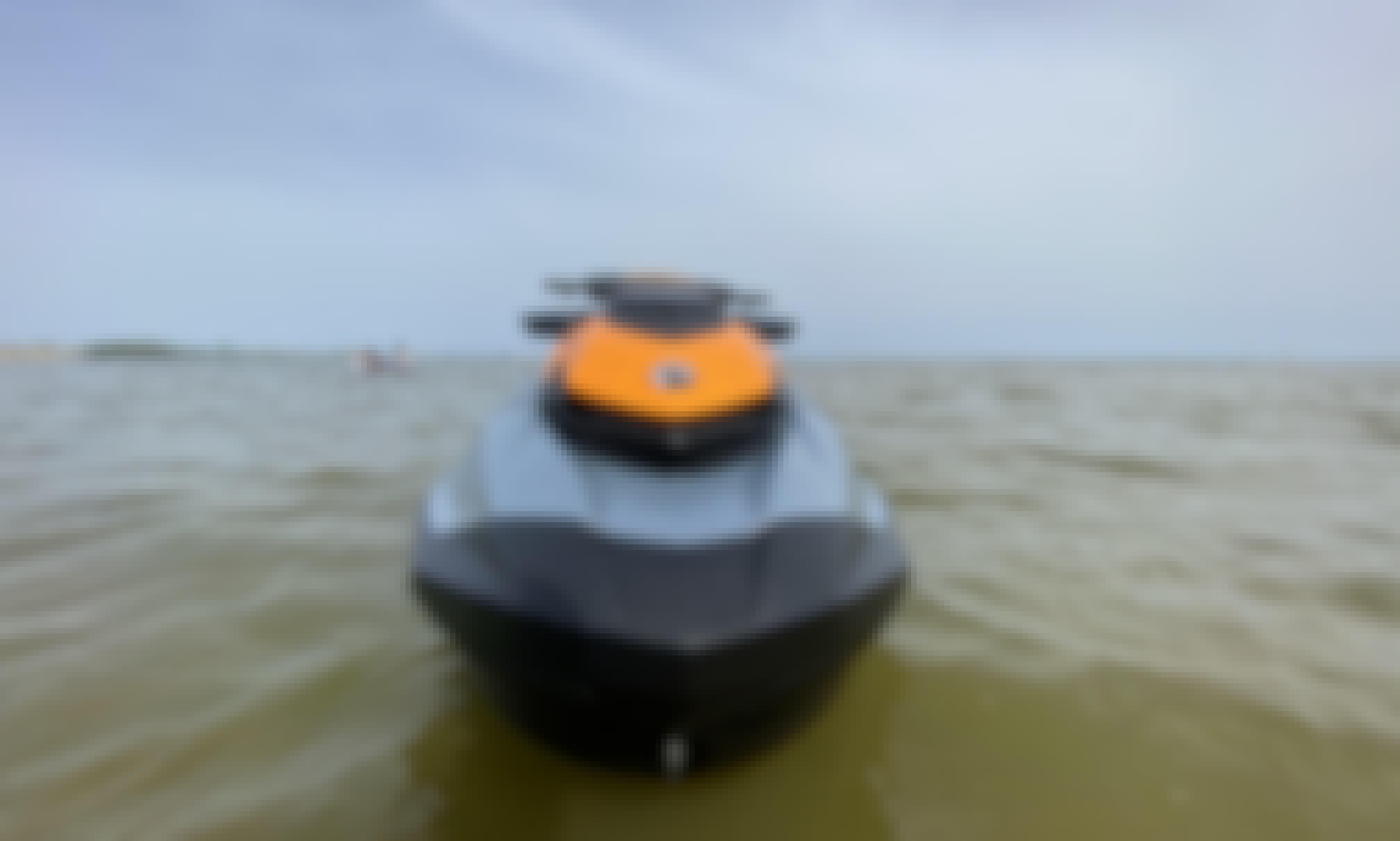 Brandnew Sea Doo Jet Ski for Adrenaline Cravers! Ready for any lake in Orlando, Florida
