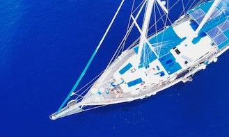 Weekly Gulet Cabin Charter with A.C included Full Board in Antalya (Kemer-Kekova-Kemer)