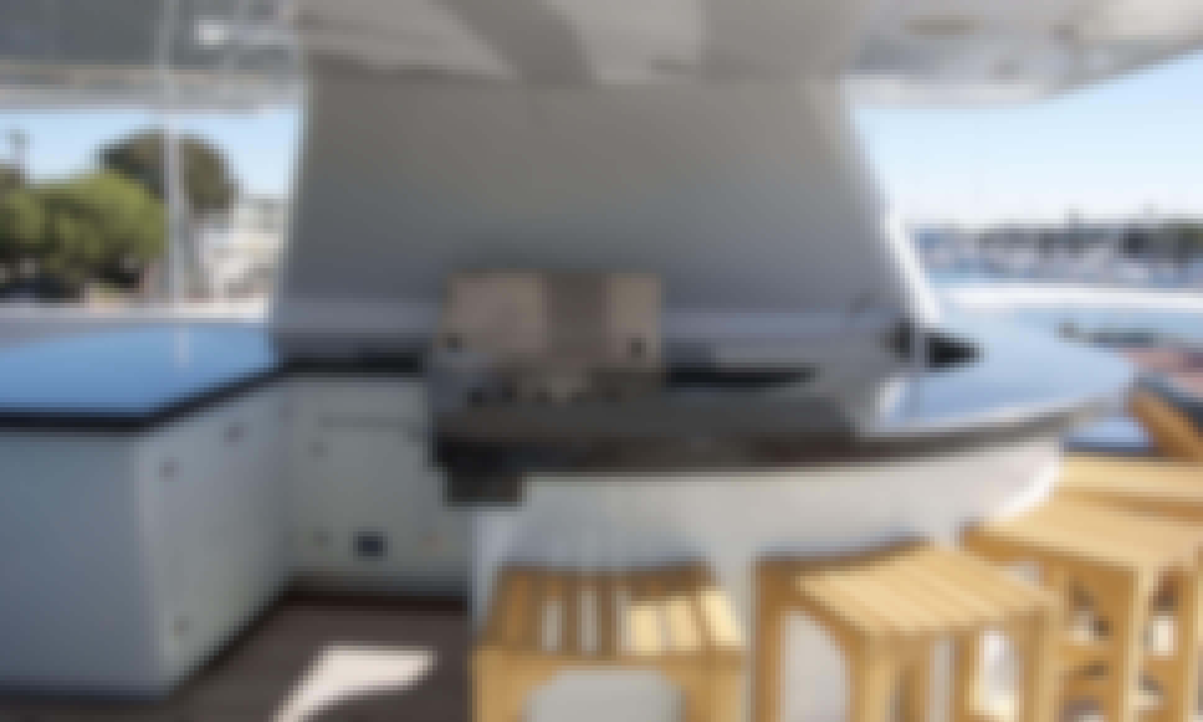 Charter the 143' Super Yacht in Newport Beach, California