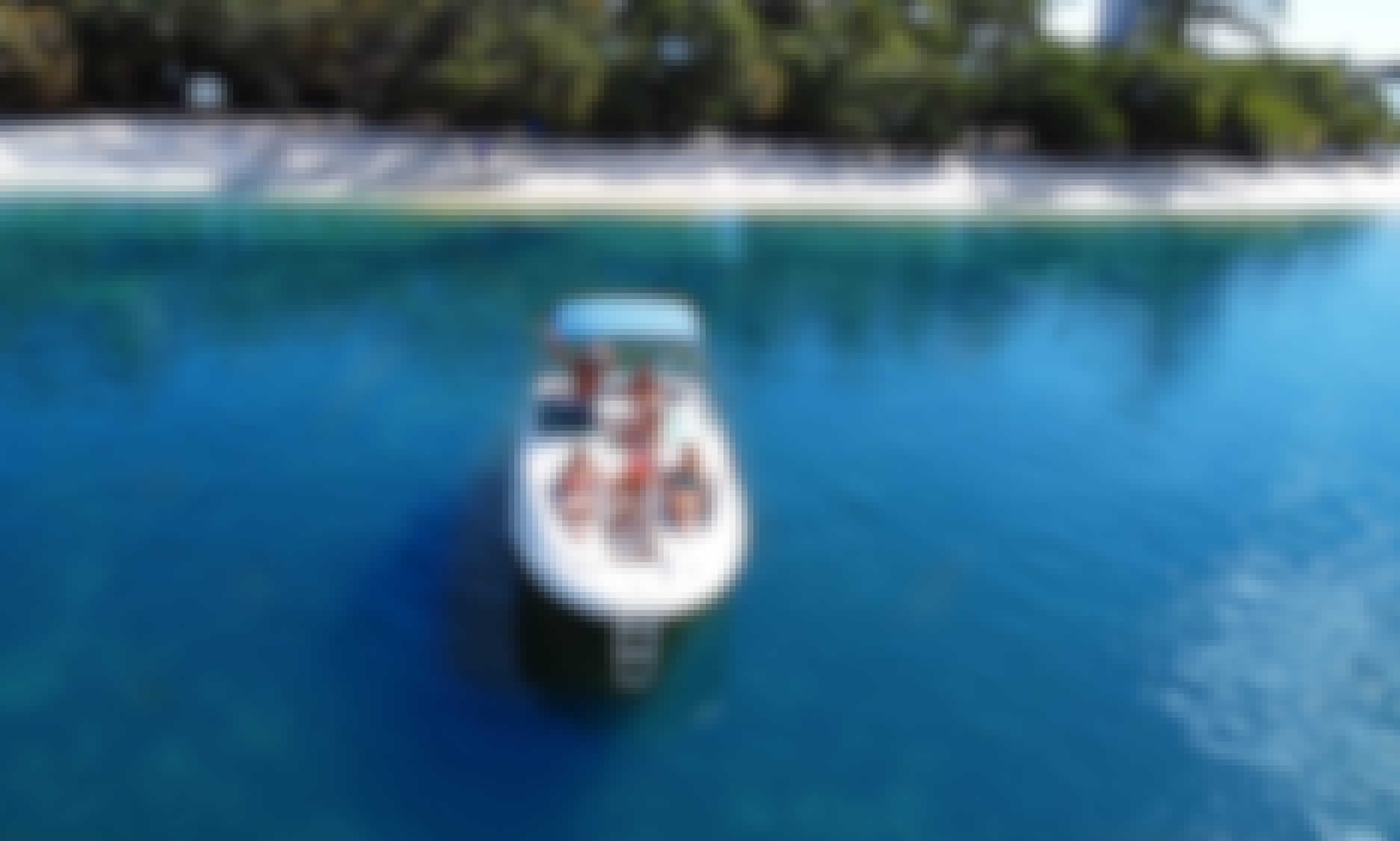 ENJOY MIAMI NOW!! Sea Ray Sundeck 26' in Miami THE BEST!