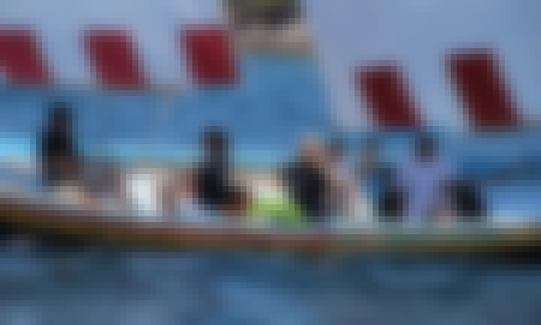 Maistral Venezia Sailboat for 5 people in Venezia, Veneto