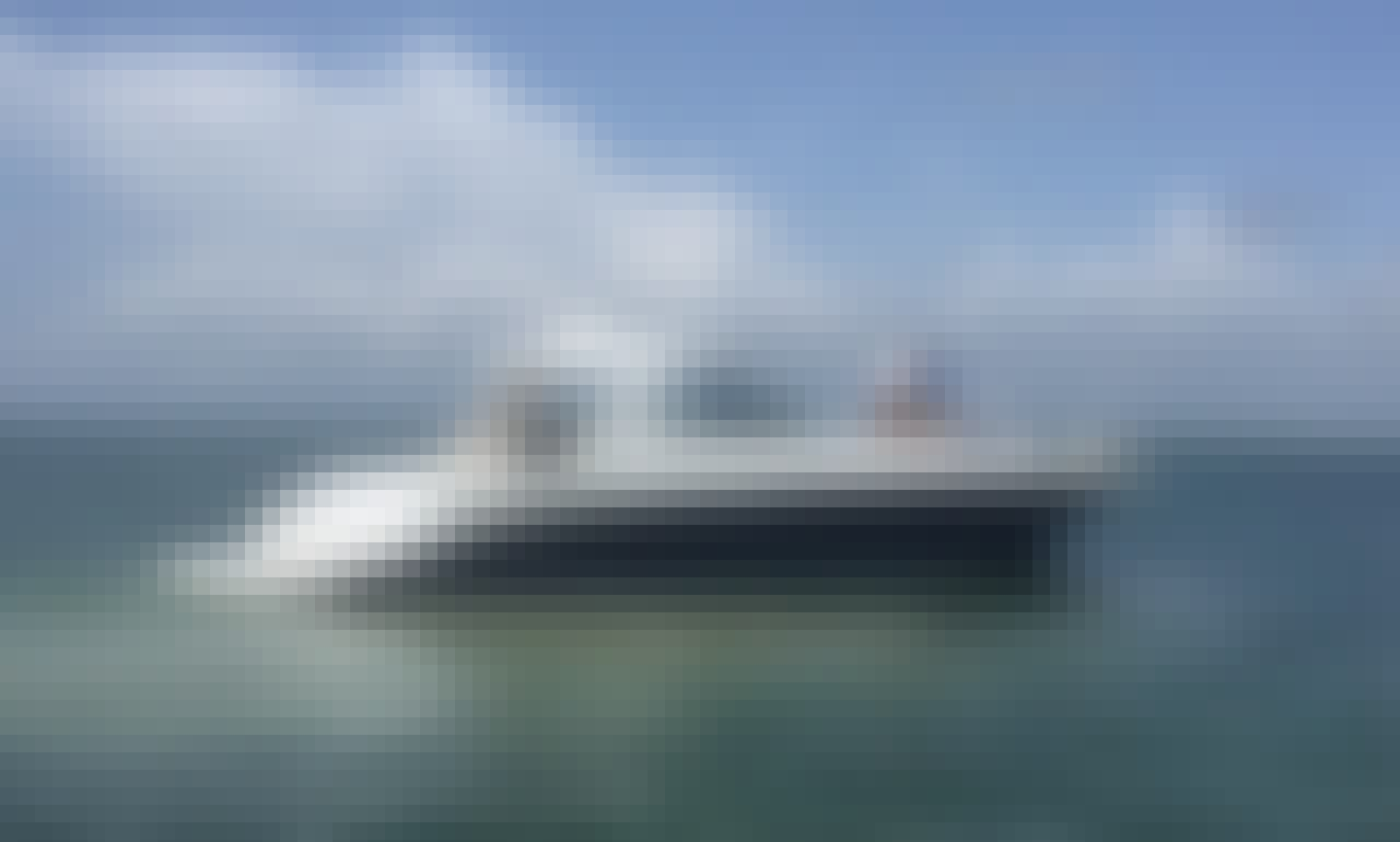 "Beautiful Yacht 60"" /Round trip transportation included Hotel-Marina-Hotel"