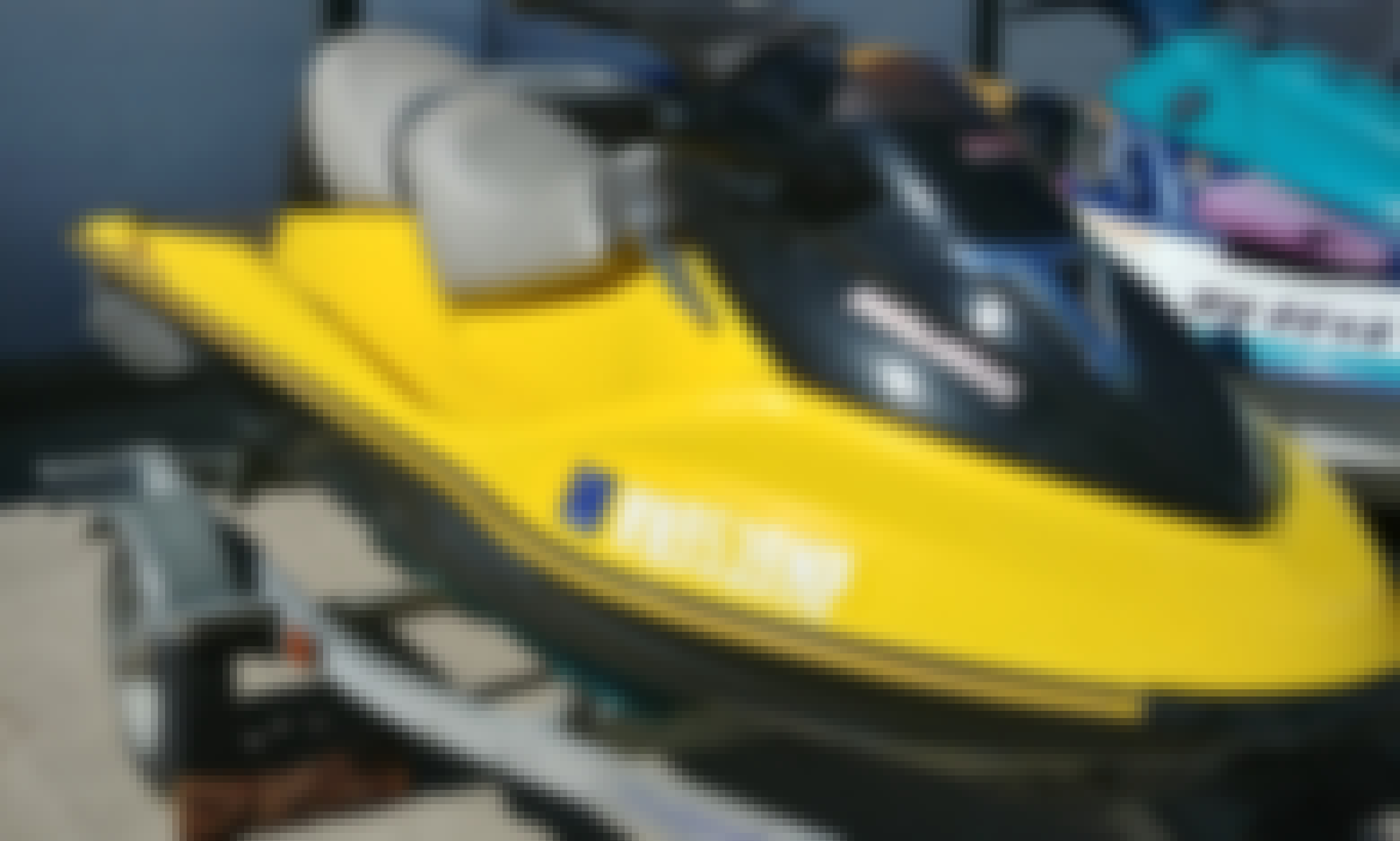 Affordable jet ski rental Free Delivery in Coulee City, Moses Lake, Banks Lake & Lake Roosevelt
