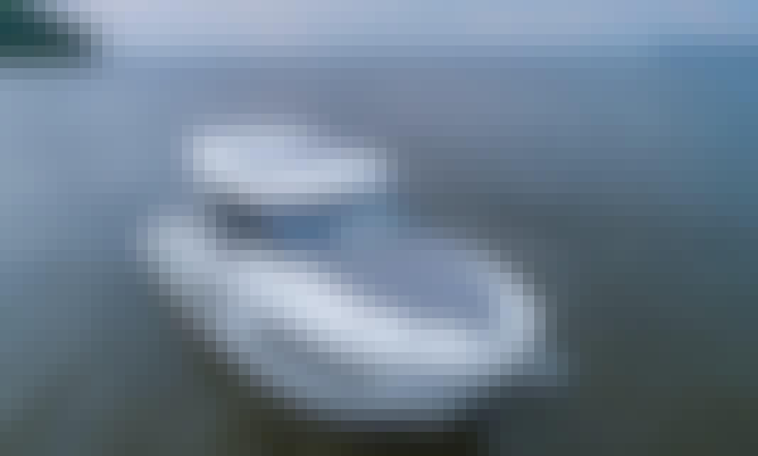 Brand New 2020 Luxury Yacht in Sunny Isles Beach