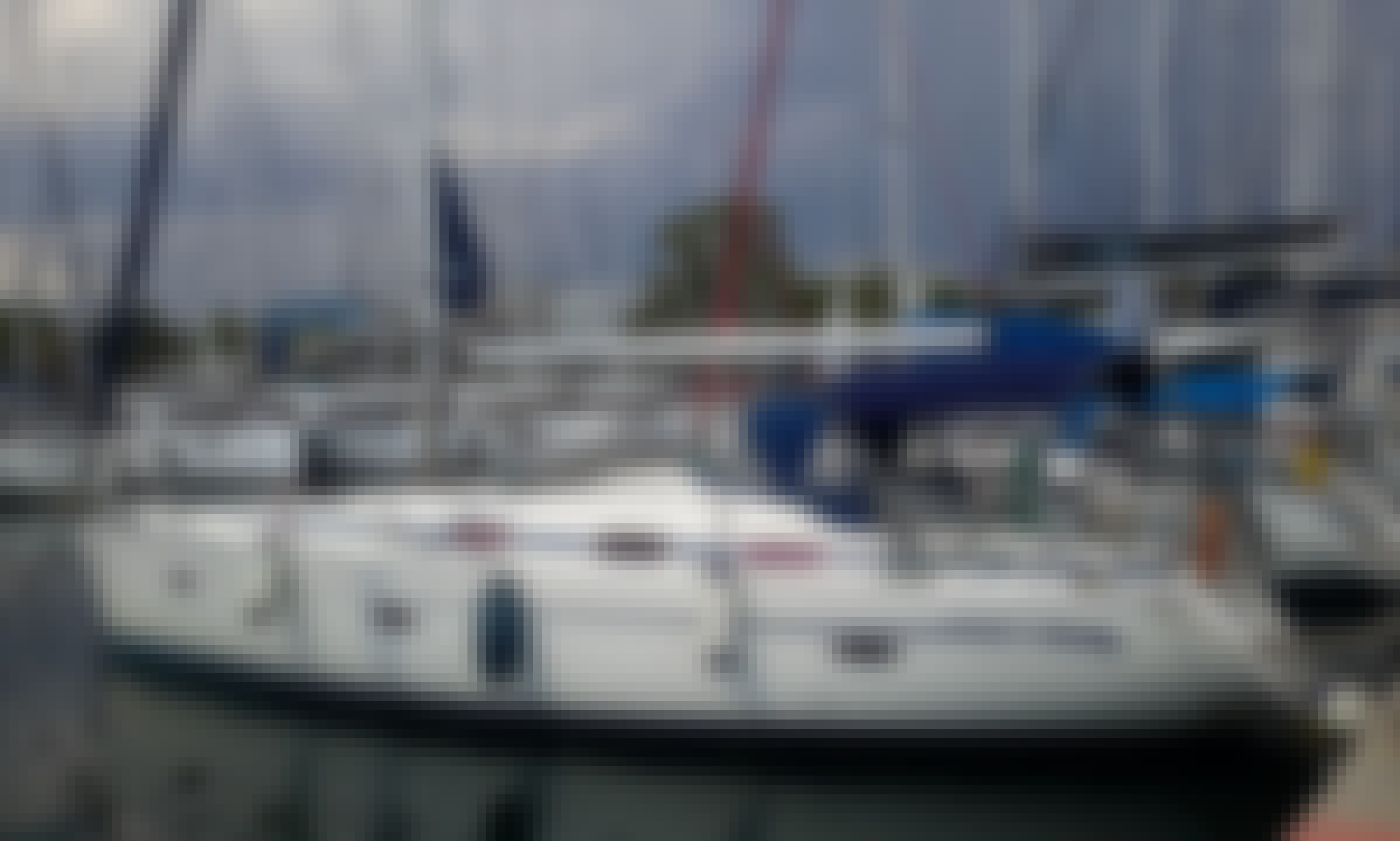 Bavaria 39 Cruiser Sailing Yacht Charter in Alimos, Greece