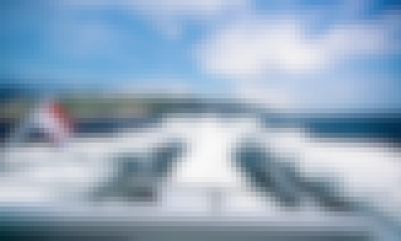 Privat Boat Tour In Podstrana