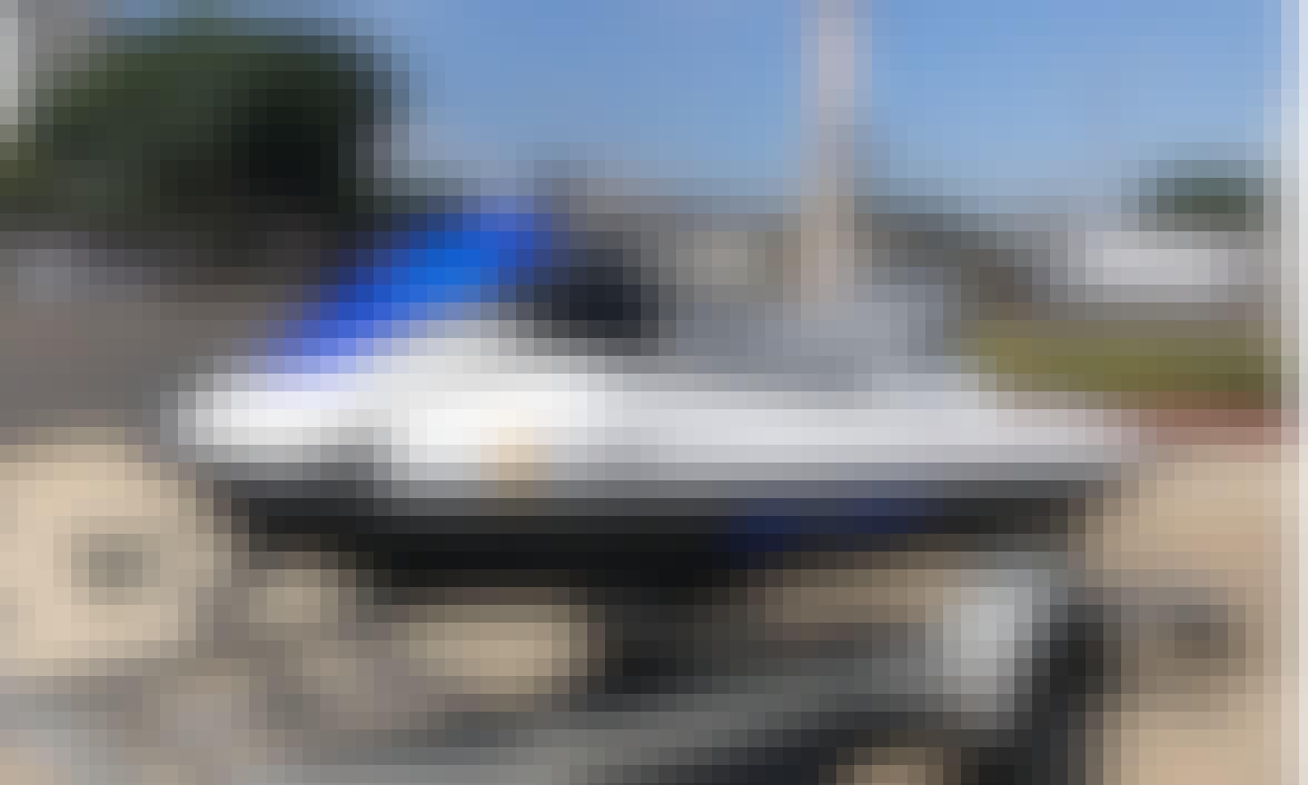 2015 Yamaha VX Jet Ski for Rent in Marina del Rey California !
